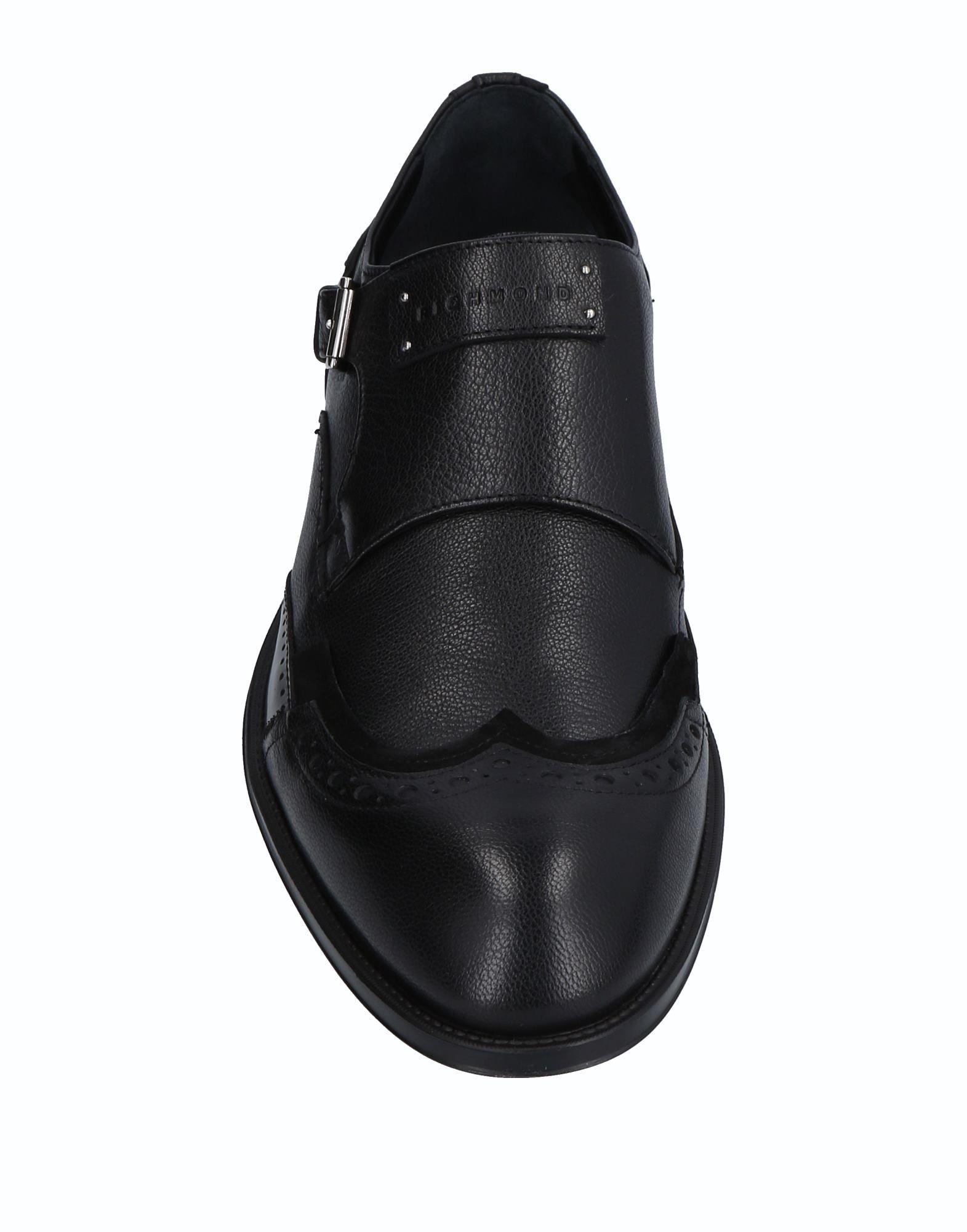 Haltbare Mode billige Schuhe Richmond Mokassins Herren  11515358ON Heiße Schuhe