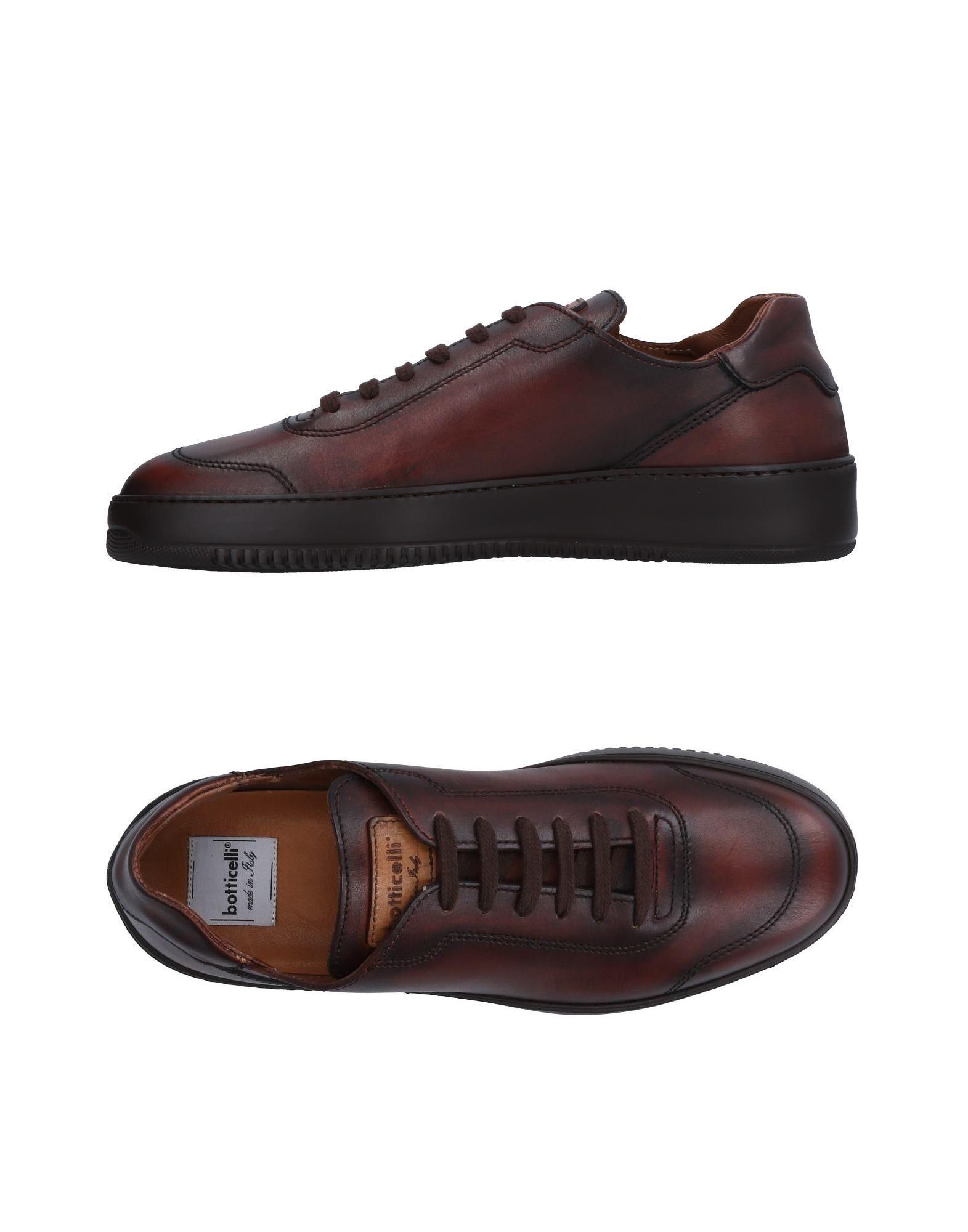 Roberto Herren Botticelli Sneakers Herren Roberto  11515361KB Neue Schuhe b395d8
