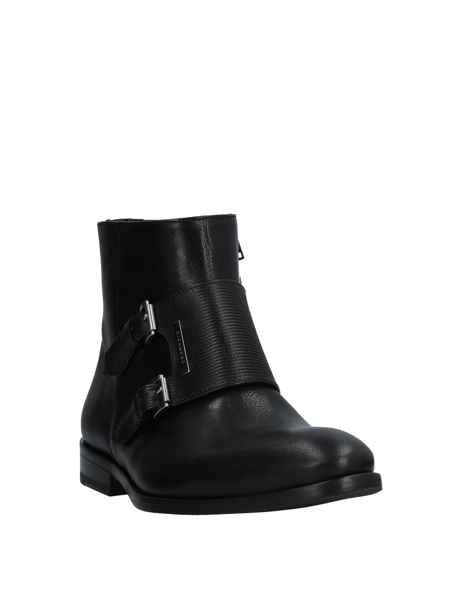 Richmond Gute Stiefelette Herren  11515377NL Gute Richmond Qualität beliebte Schuhe 663057
