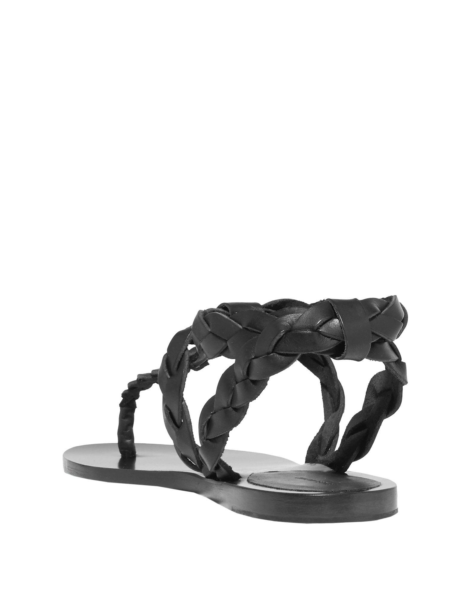 Isabel Marant  Dianetten Damen  Marant 11515382CRGut aussehende strapazierfähige Schuhe 97341c