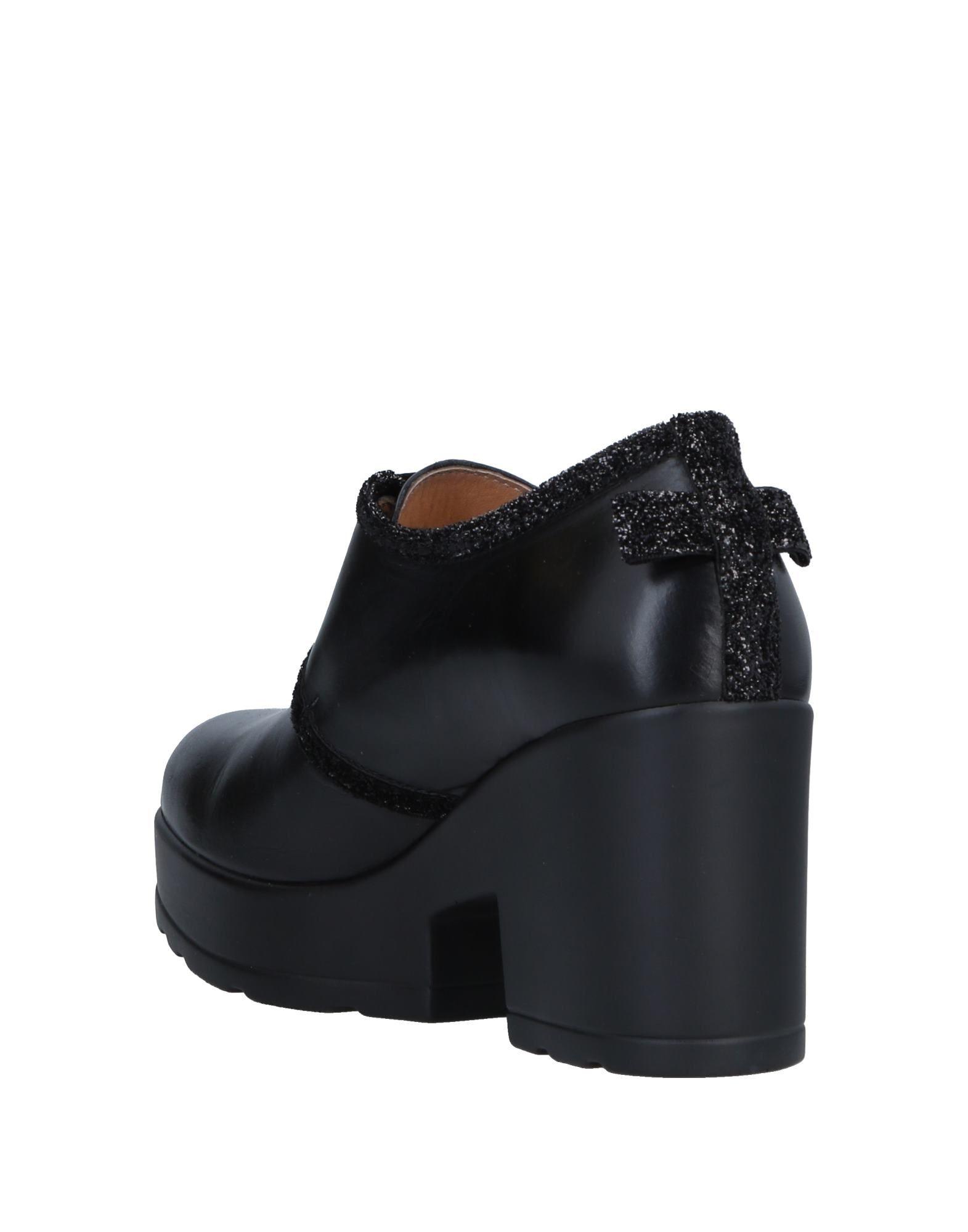 Stilvolle billige billige billige Schuhe Hécos Schnürschuhe Damen  11515396RG 0c5068