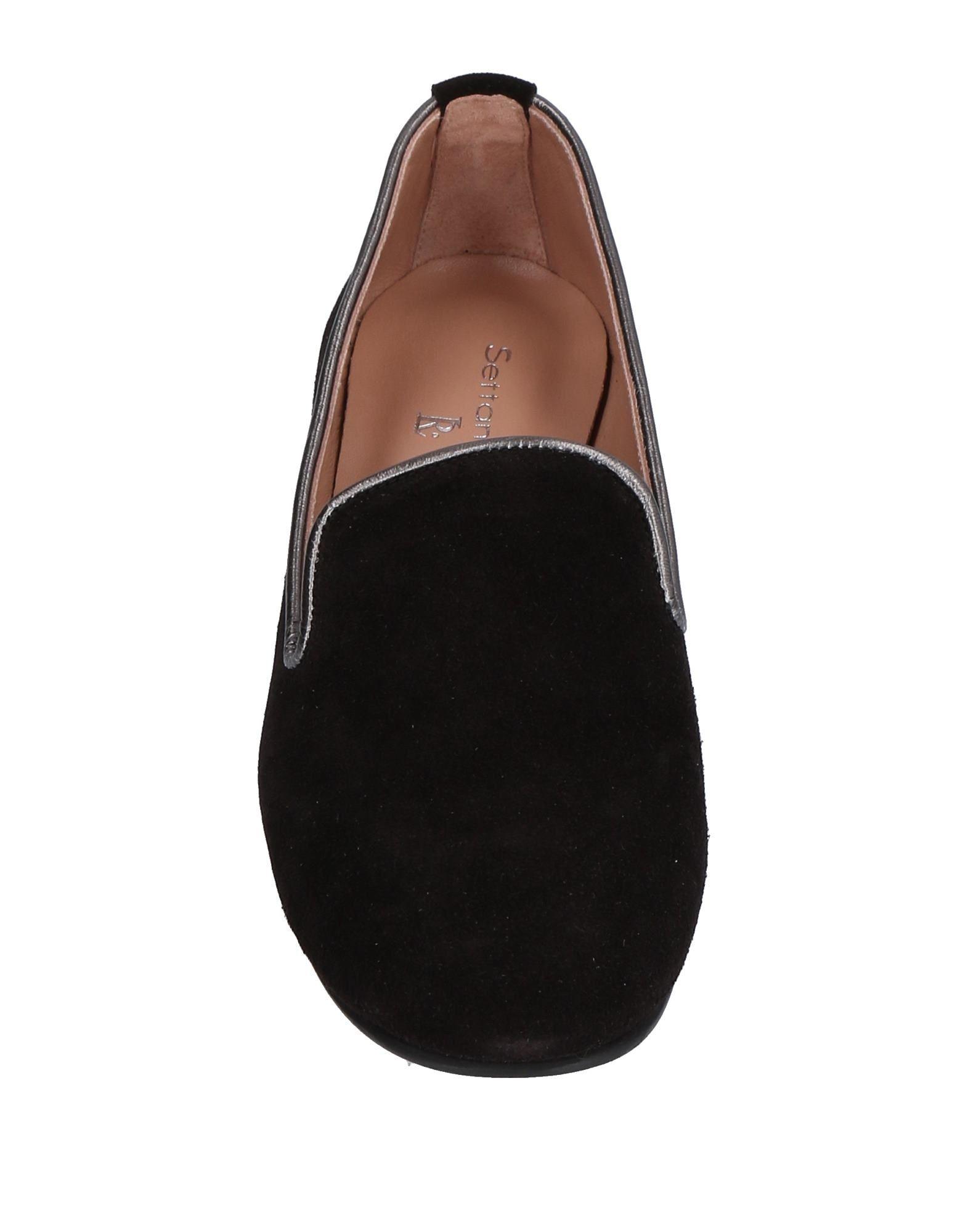 Settantatre Lr Mokassins Damen  11515406KS Neue Schuhe Schuhe Neue 9f75df