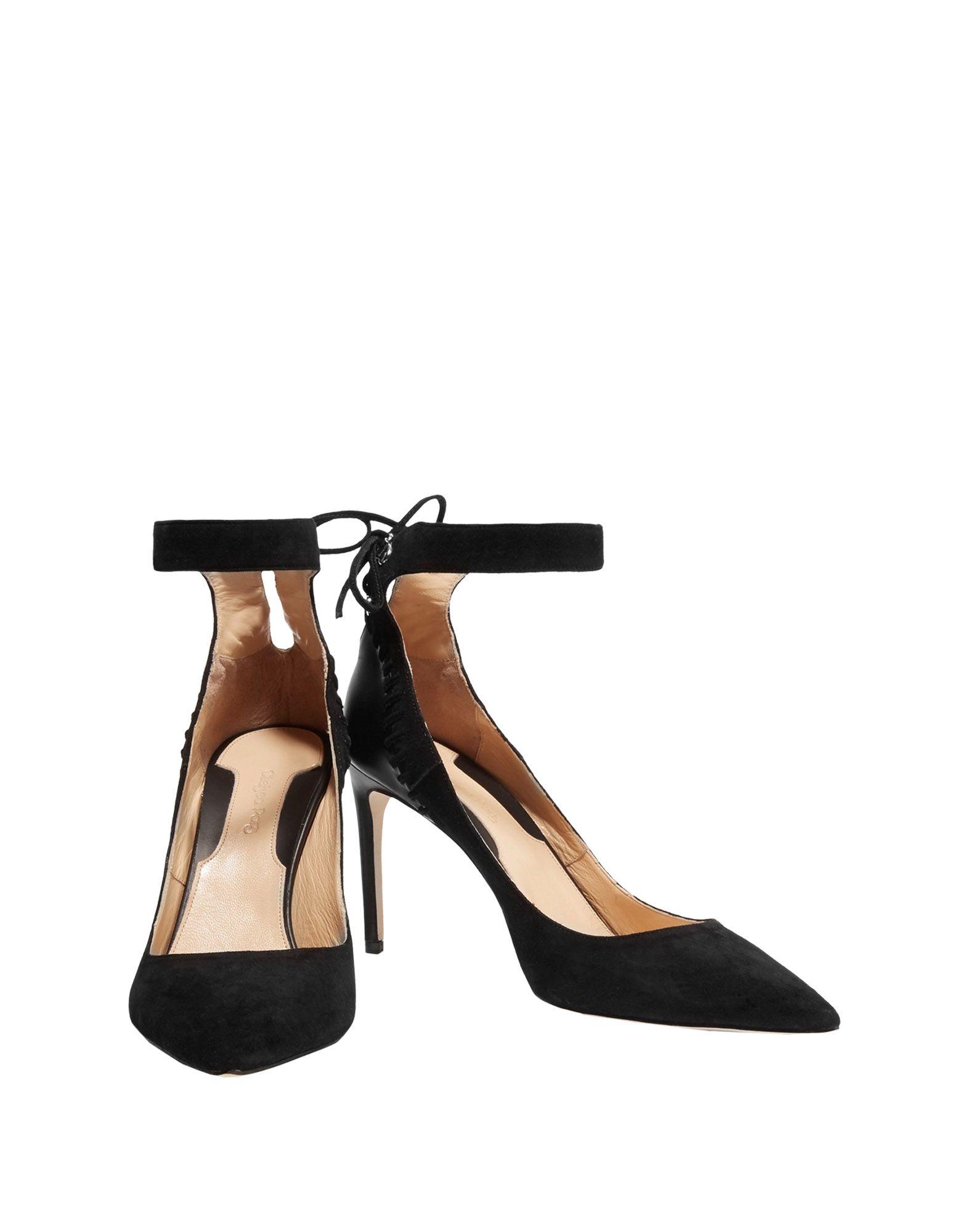 Rabatt Schuhe Chelsea Paris Pumps Damen  11515413MP