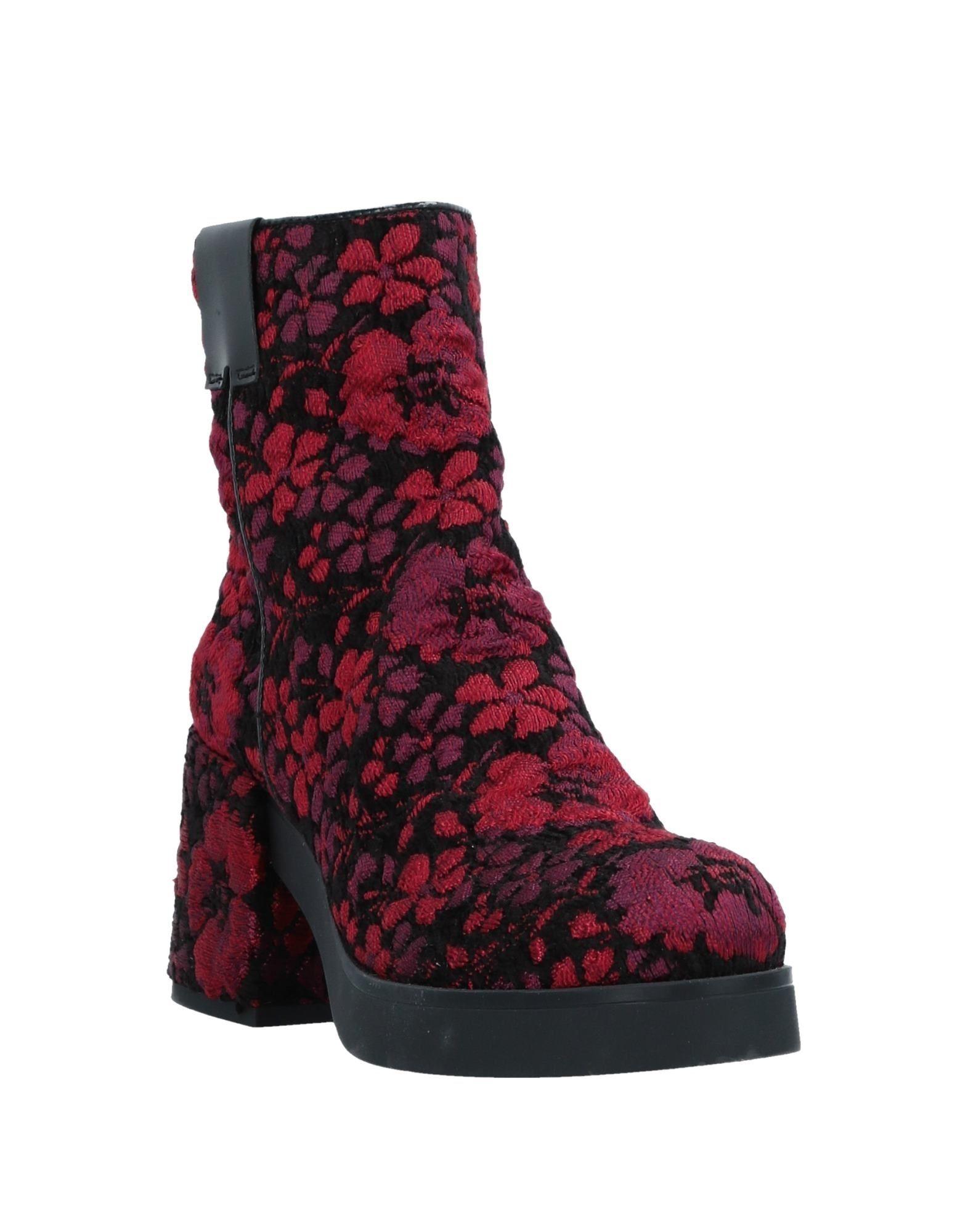 Stilvolle billige billige billige Schuhe Hécos Stiefelette Damen  11515420OJ 4da7b9