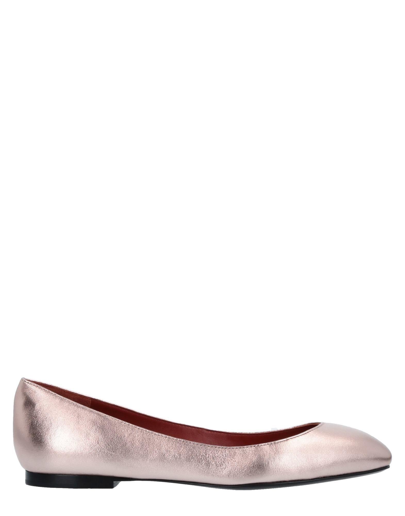 Stilvolle billige Schuhe 3.1 Phillip Lim Ballerinas Damen  11515423LI