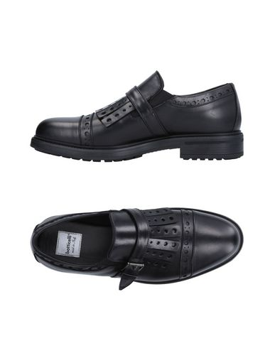 Zapatos con descuento Mocasín Roberto Botticelli Hombre - Mocasines Roberto Botticelli - 11515426LF Negro