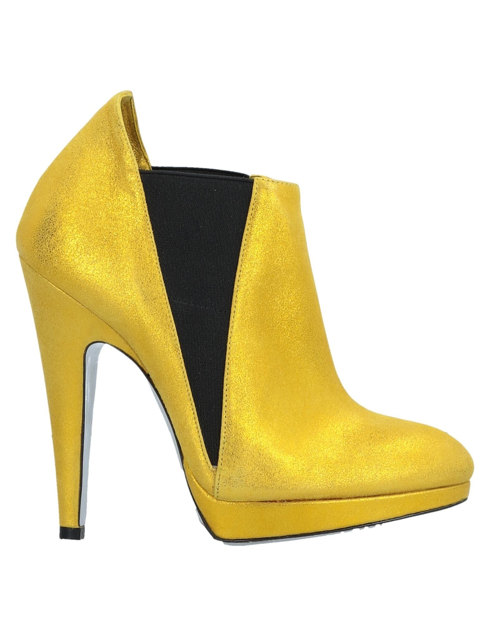 Rodolphe Menudier Stiefelette Damen  11515438UH Beliebte Schuhe