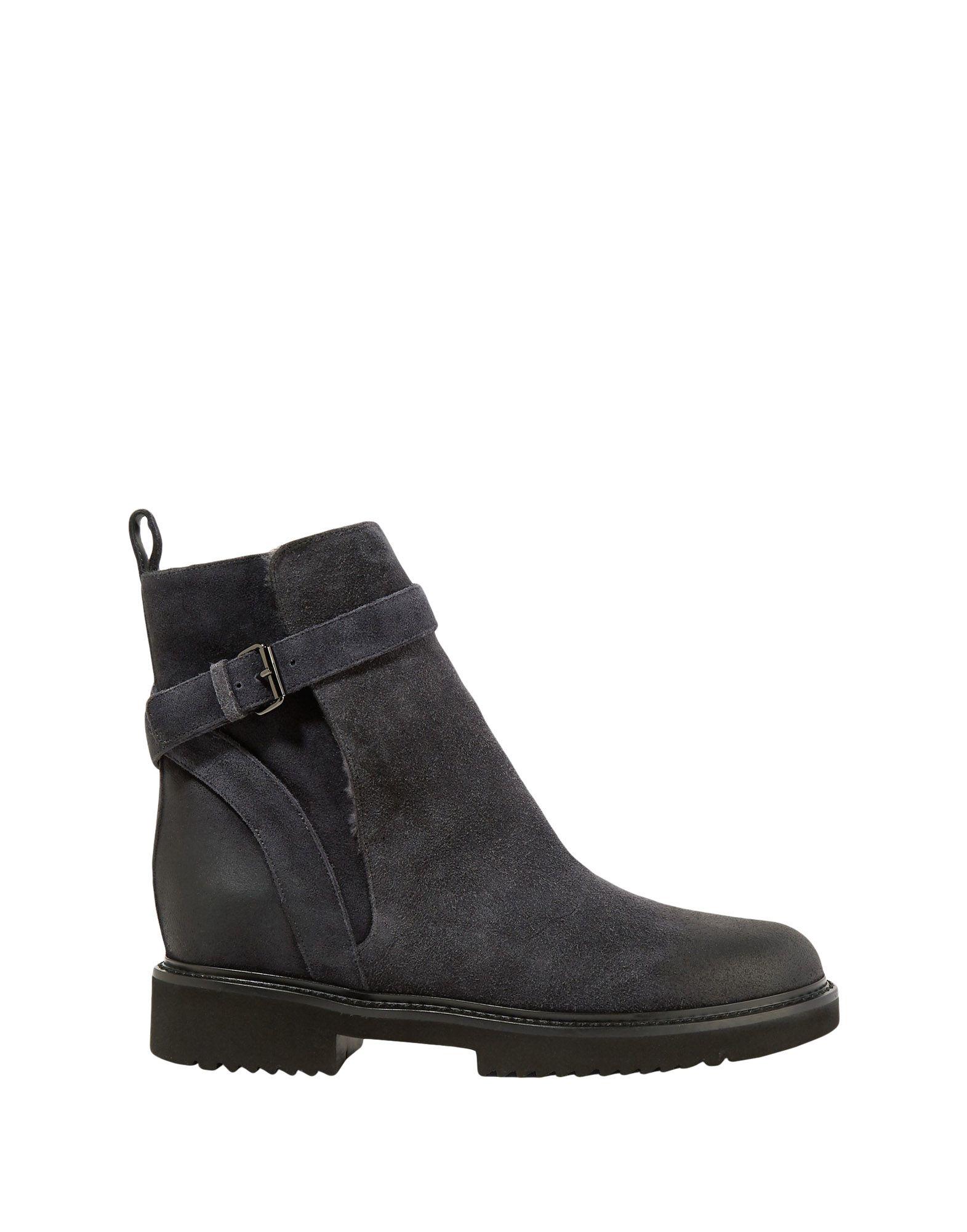 Haltbare Mode billige Schuhe Vince. Stiefelette Damen  11515440VD Heiße Schuhe