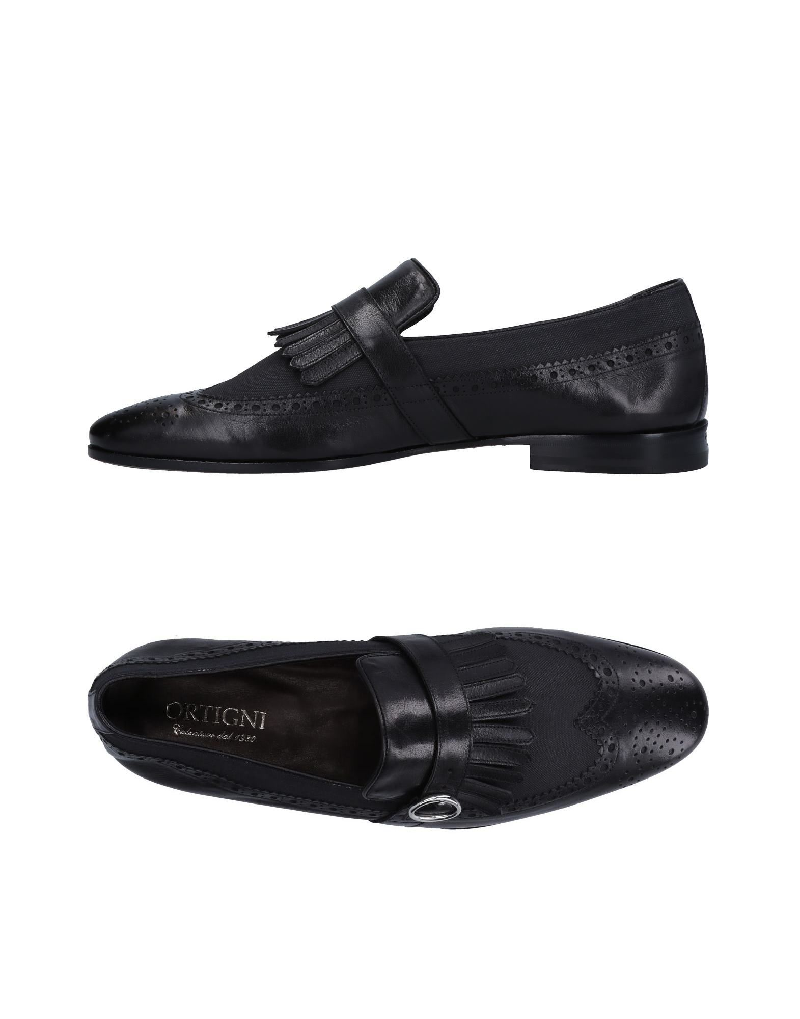 Ortigni Mokassins Herren  11515444GJ Gute Qualität beliebte Schuhe