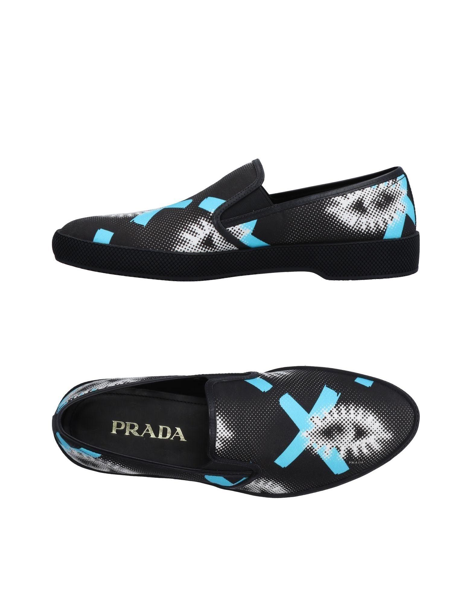 Descuento de la marca  Zapatillas Prada - Hombre - Prada Zapatillas Prada 3c598e
