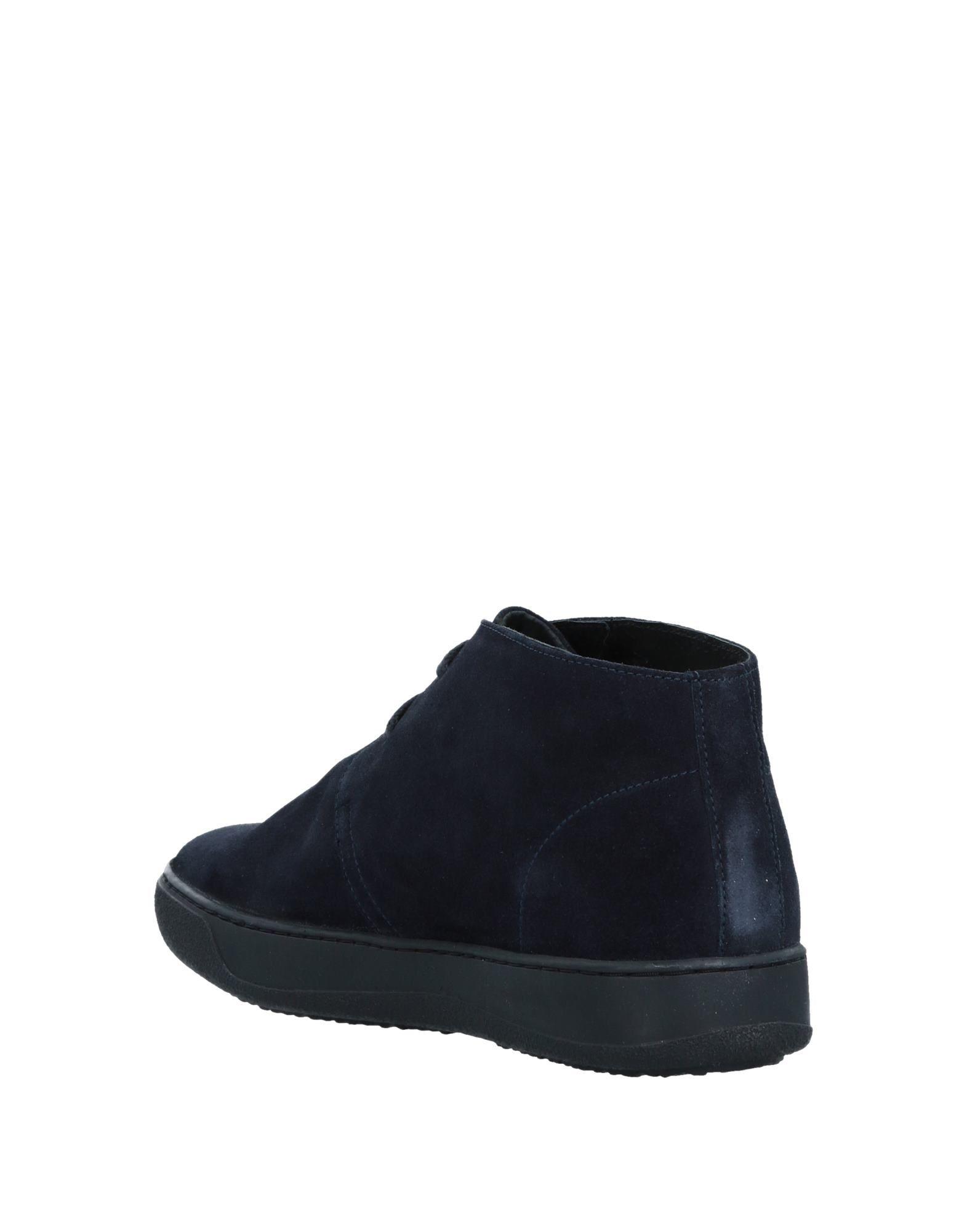 Rabatt echte Schuhe Lumberjack Stiefelette Herren  11515451JD