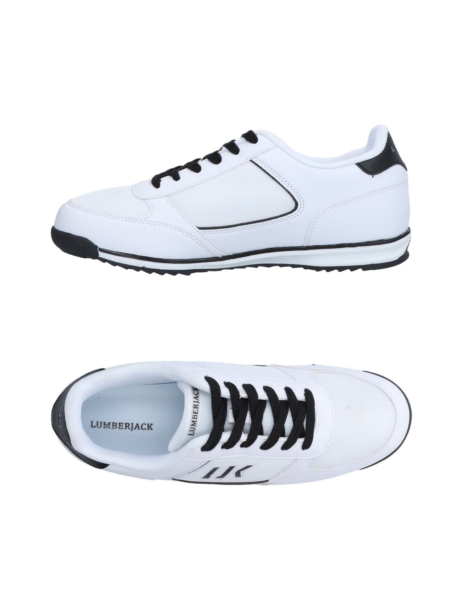 Moda Sneakers Sneakers Moda Lumberjack Uomo - 11515477GR d3f60f