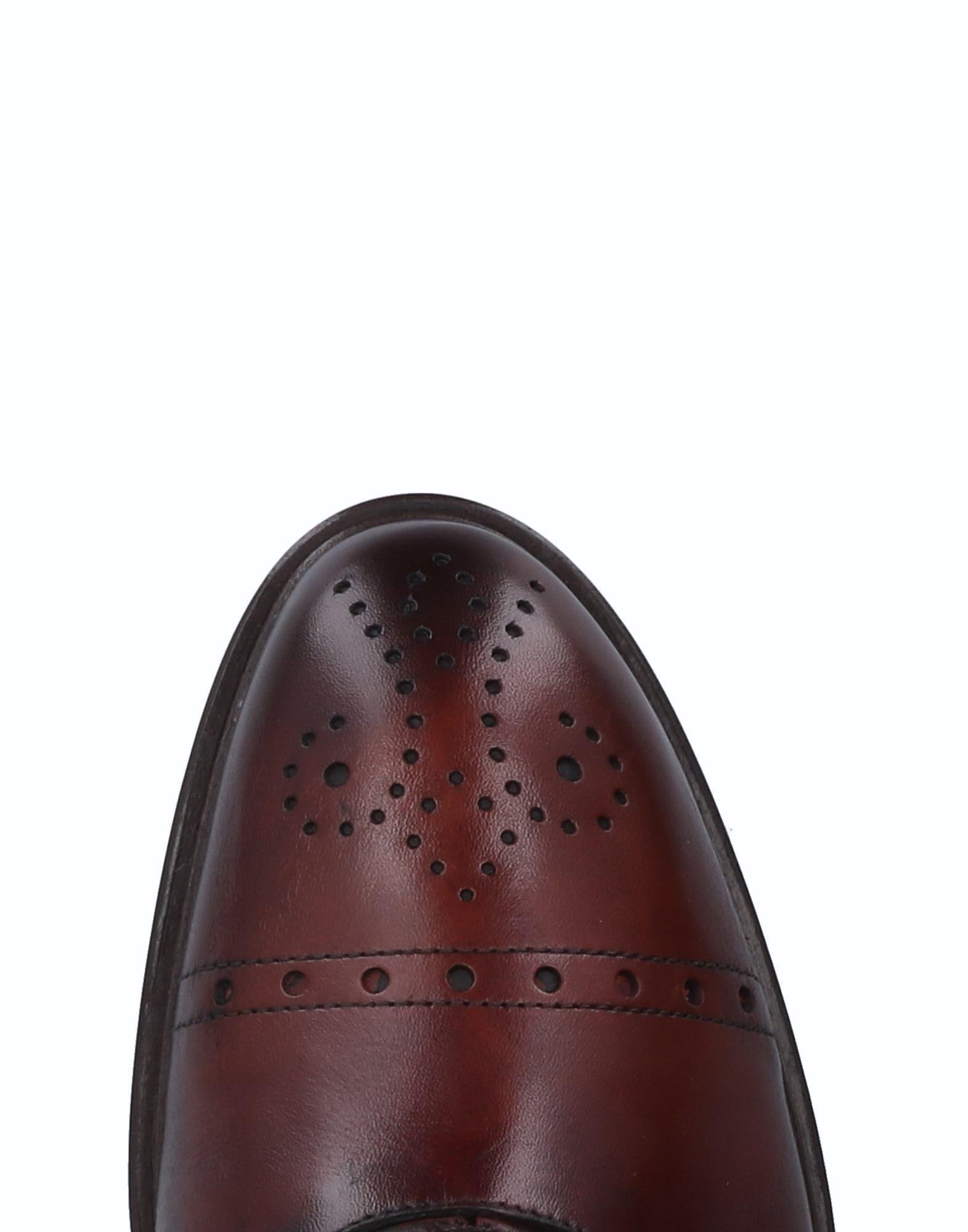 Roberto Botticelli Schnürschuhe Herren  Neue 11515504RP Neue  Schuhe fd77a9