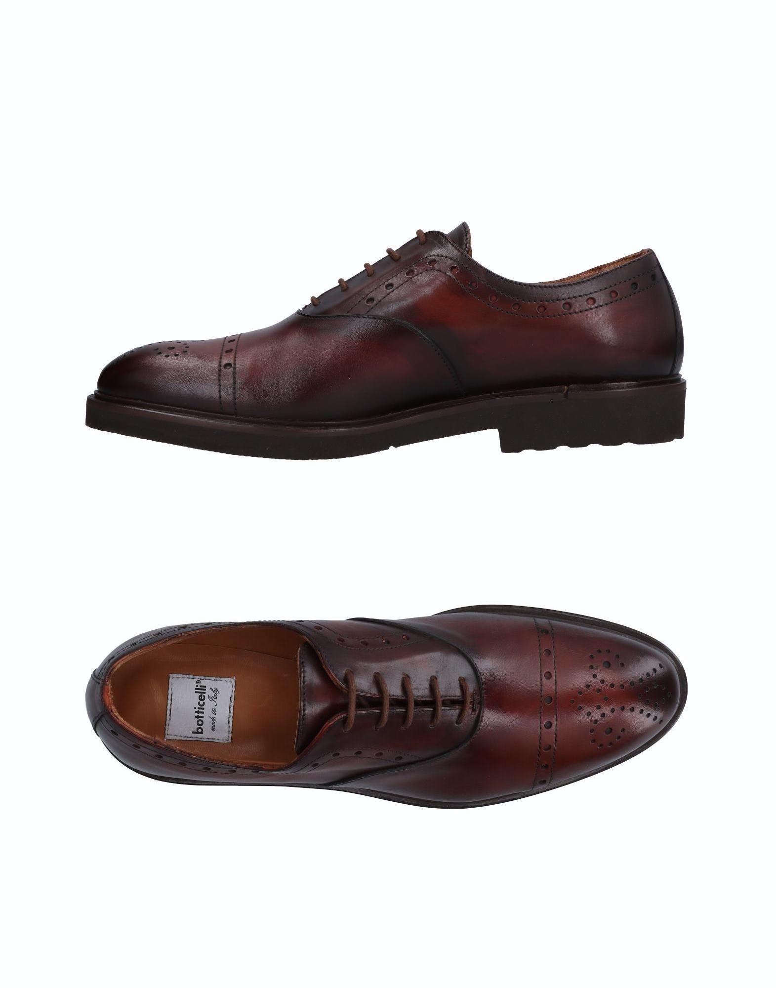 Roberto Botticelli Schnürschuhe Herren  11515504RP Gute Qualität beliebte Schuhe