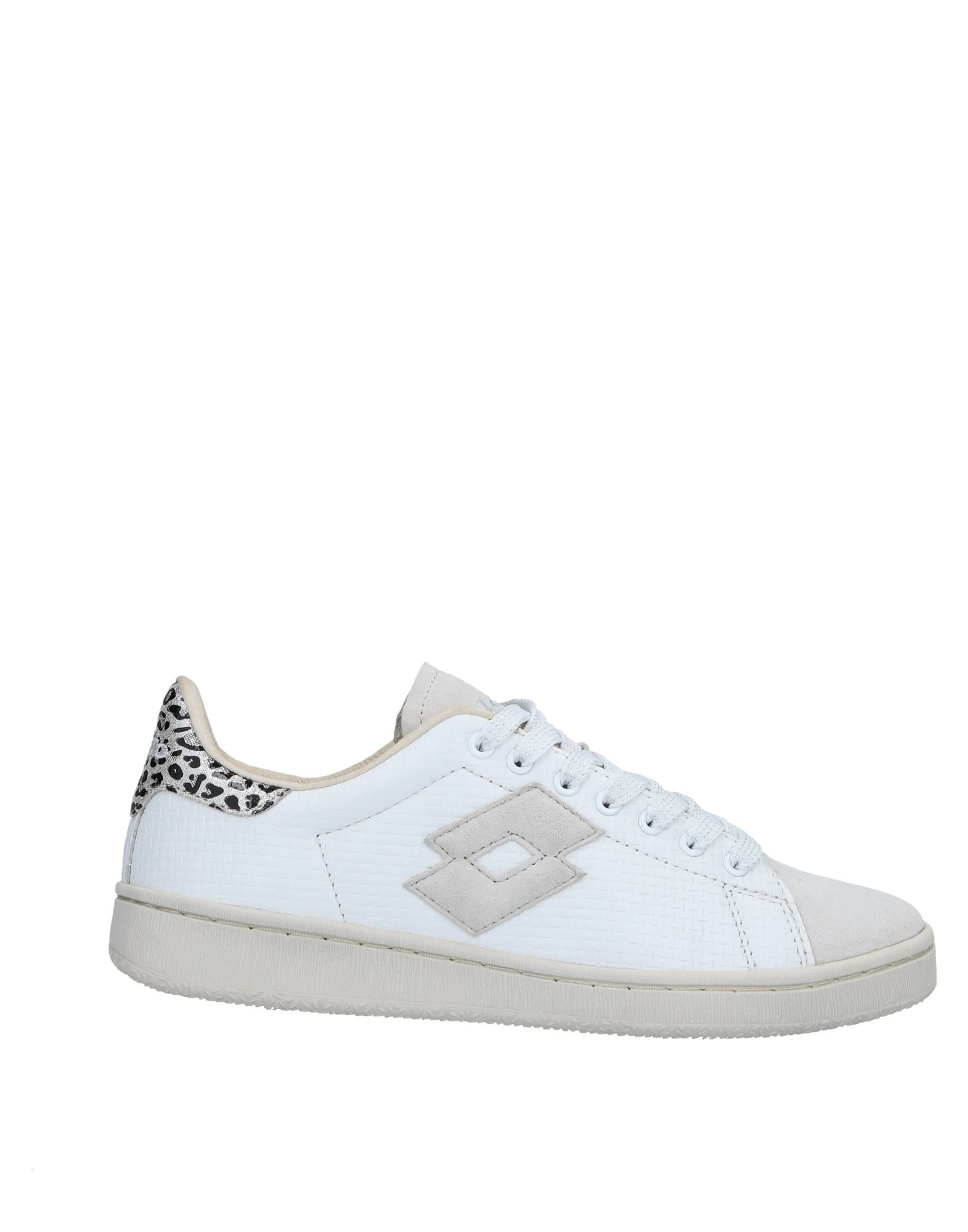 Sneakers Lotto Leggenda Donna - 11515506HR