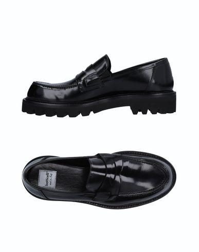 Zapatos con descuento Mocasín Roberto Botticelli Hombre - Mocasines Roberto Botticelli - 11515510SI Negro