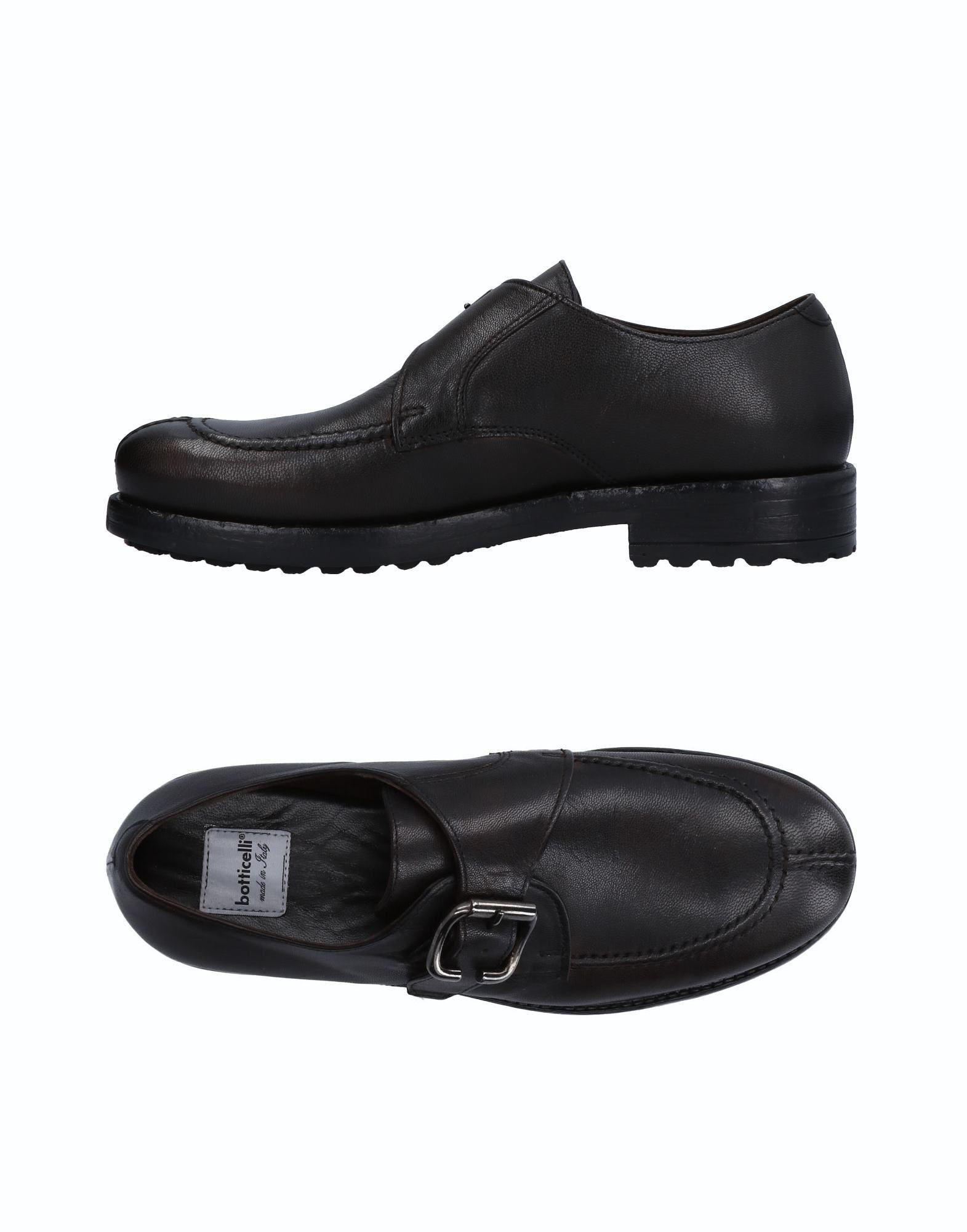 Rabatt echte Schuhe Roberto Botticelli Mokassins Herren  11515559QO