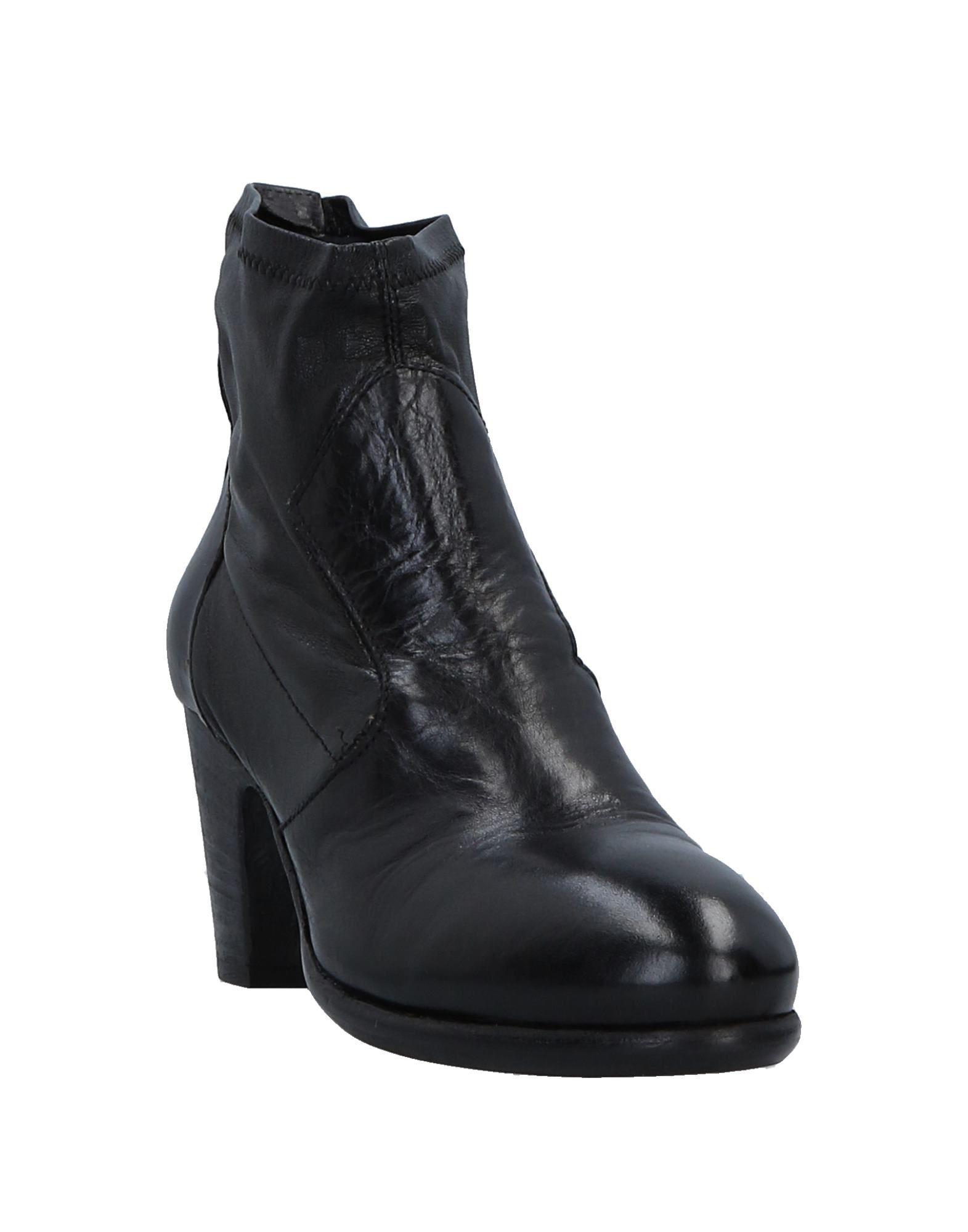 Gut um billige billige um Schuhe zu tragenHundred 100 Stiefelette Damen  11515568CG 11a7e3