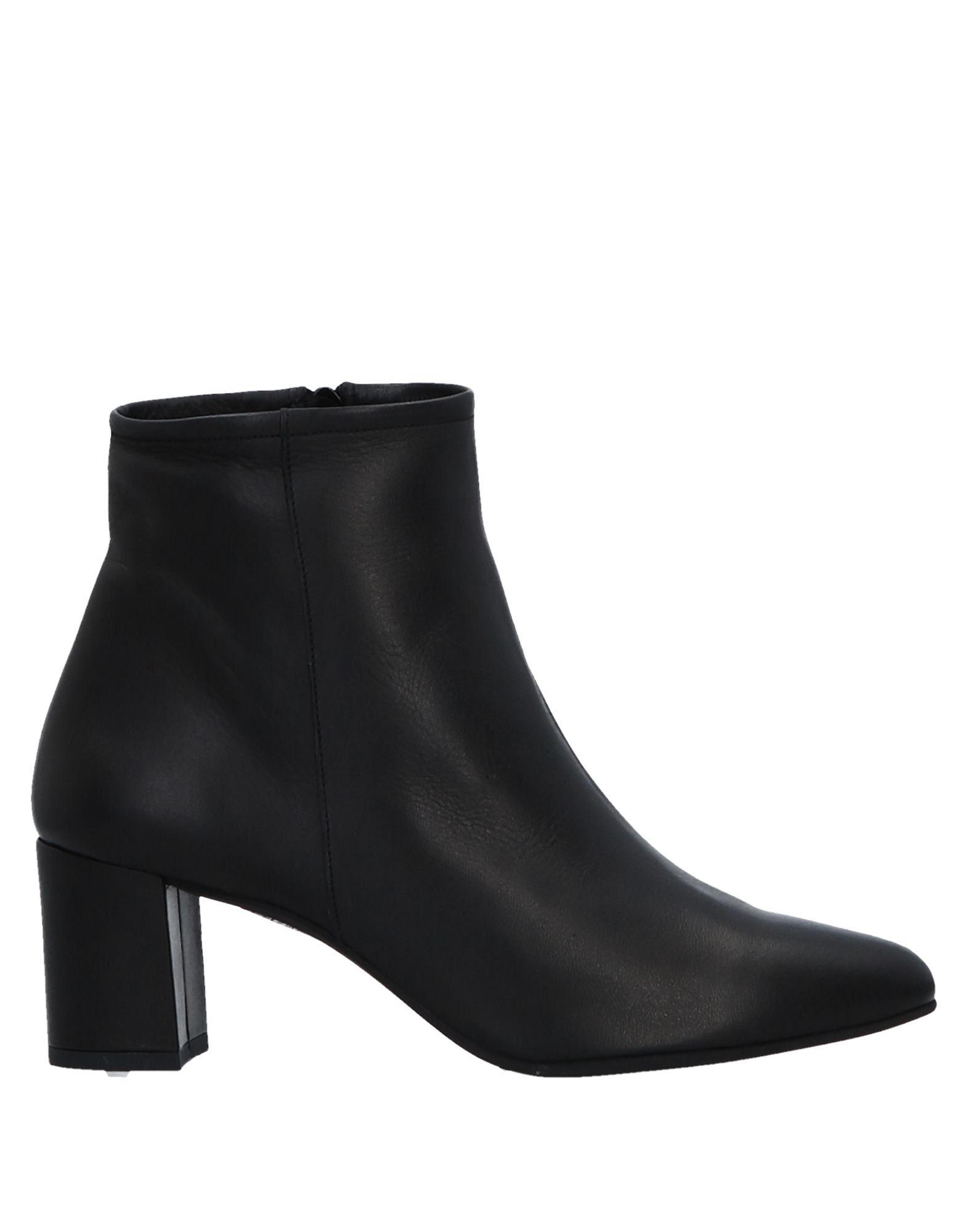Gut Schuhe um billige Schuhe Gut zu tragenAncarani Stiefelette Damen 11515570CC 0db60a