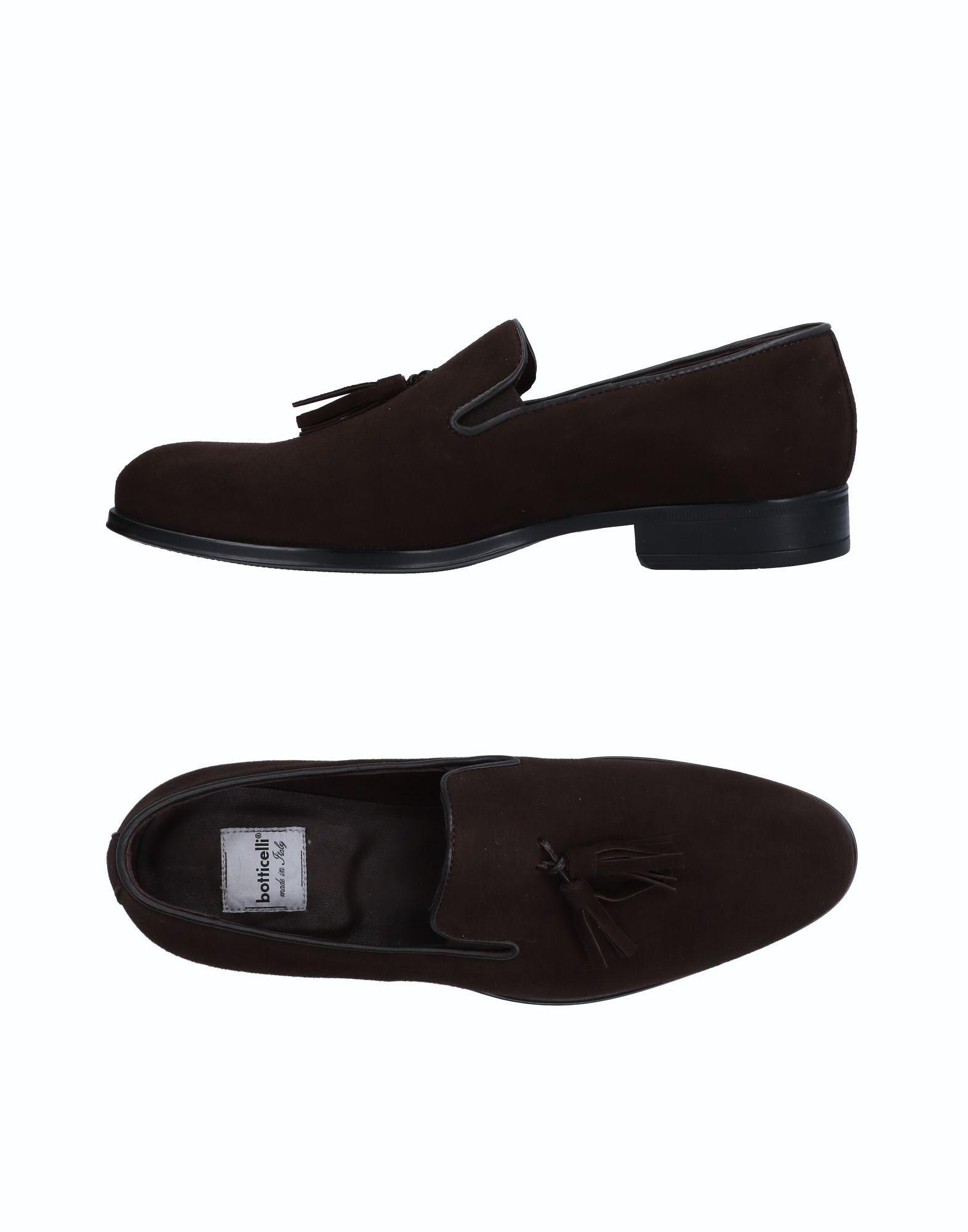 Rabatt echte Schuhe  Roberto Botticelli Mokassins Herren  Schuhe 11515571DT 740a22