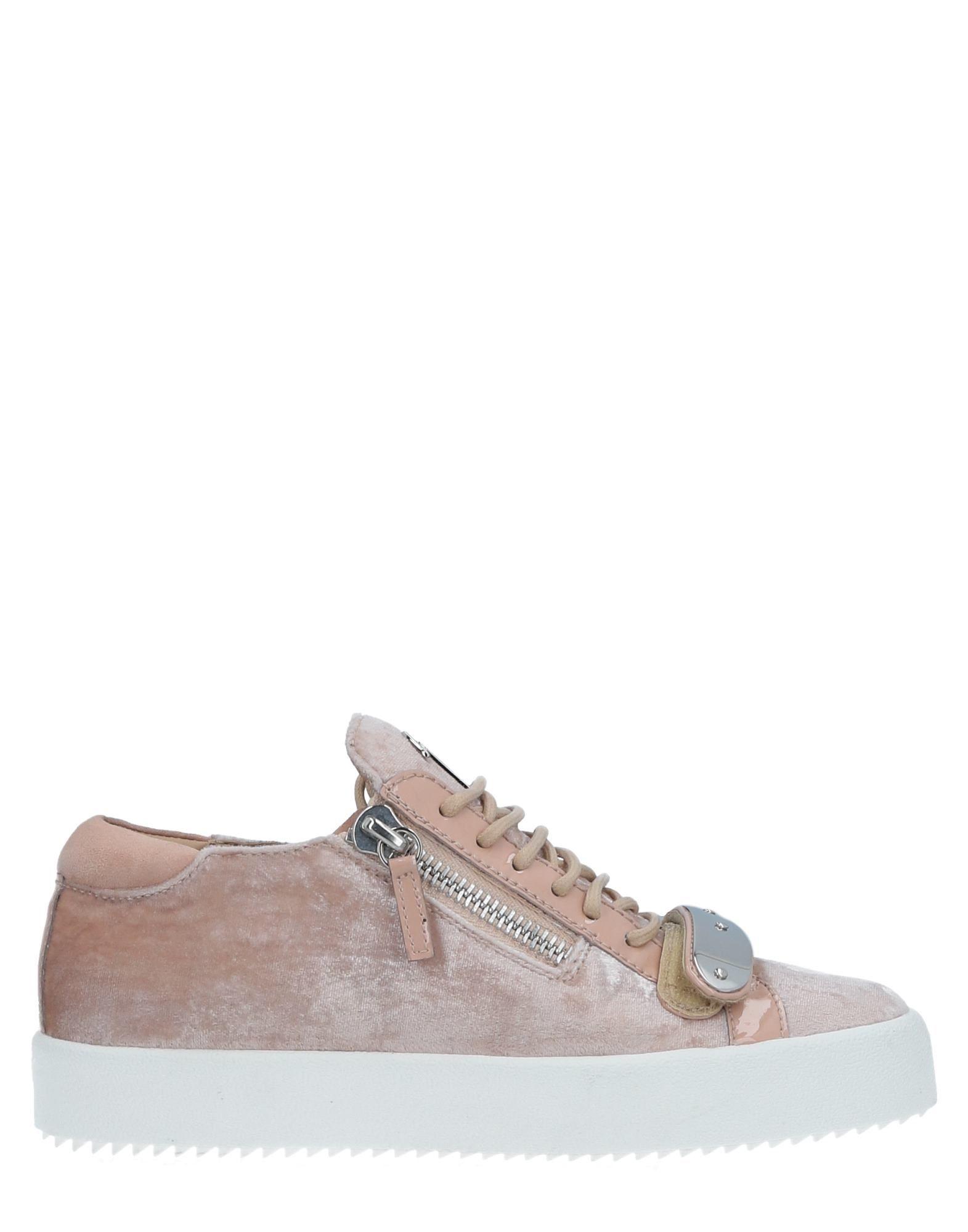 Giuseppe Zanotti Sneakers Damen  11515575HPGünstige gut aussehende Schuhe