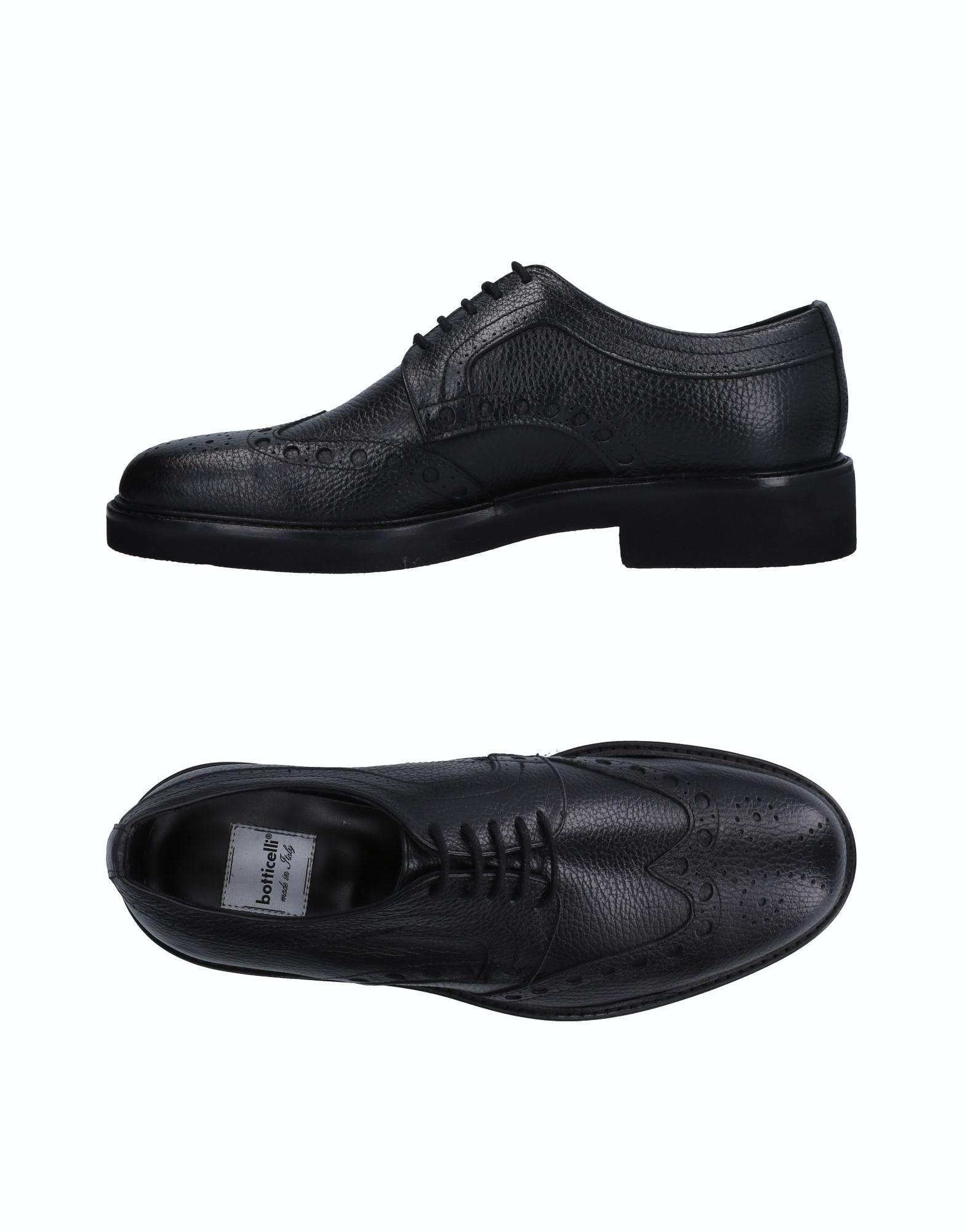 Roberto Botticelli Schnürschuhe Herren  Schuhe 11515584GX Gute Qualität beliebte Schuhe  3ed5b5