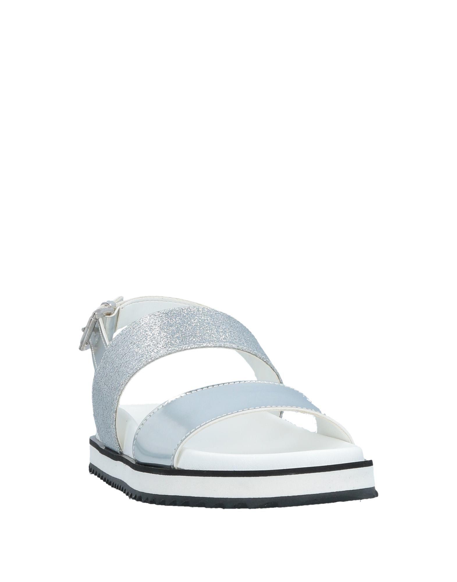 Trussardi Jeans Sandalen Damen  Schuhe 11515586KD Gute Qualität beliebte Schuhe  7a2824