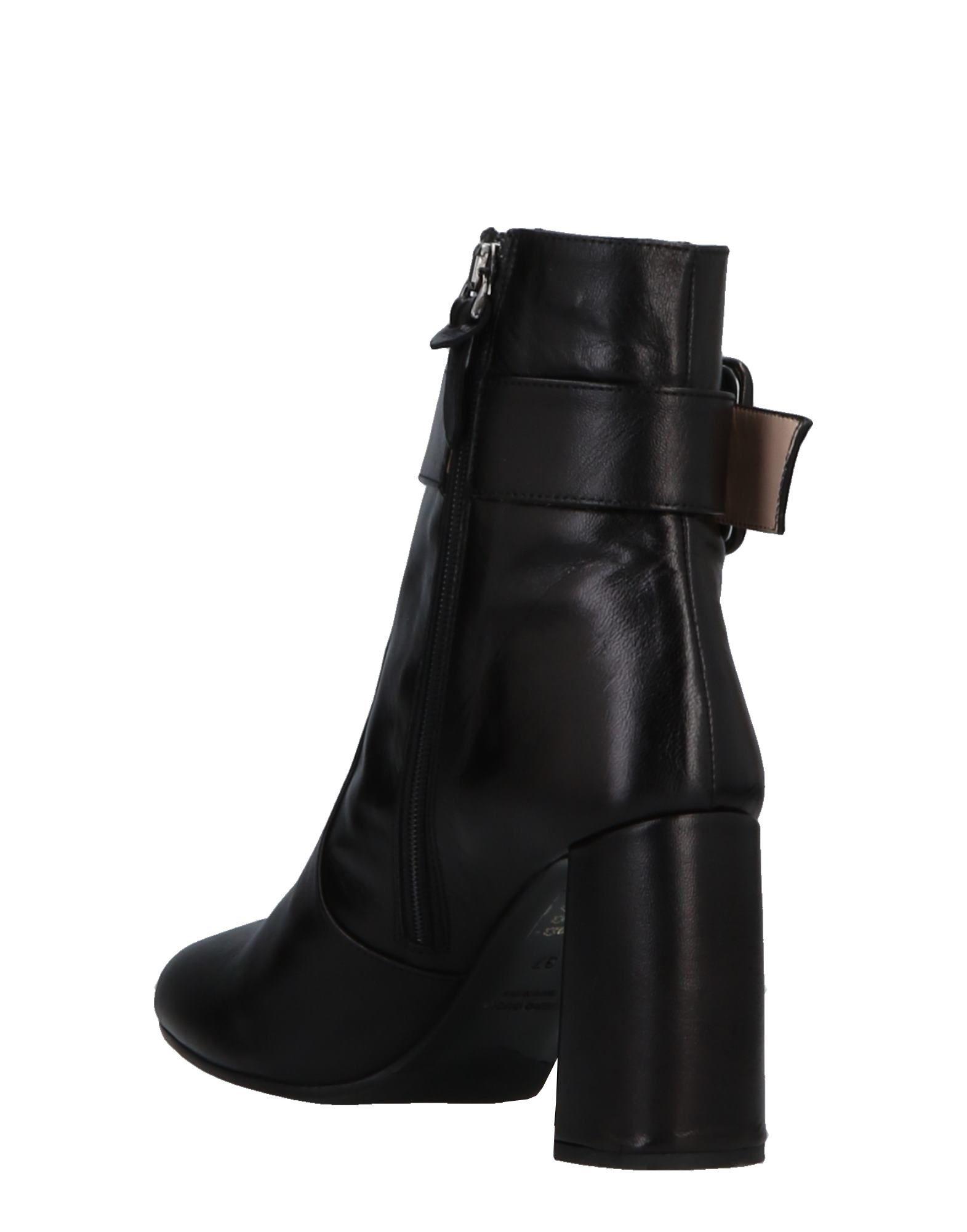 Settantatre Lr Stiefelette Damen   Damen 11515601NQGut aussehende strapazierfähige Schuhe 073edc