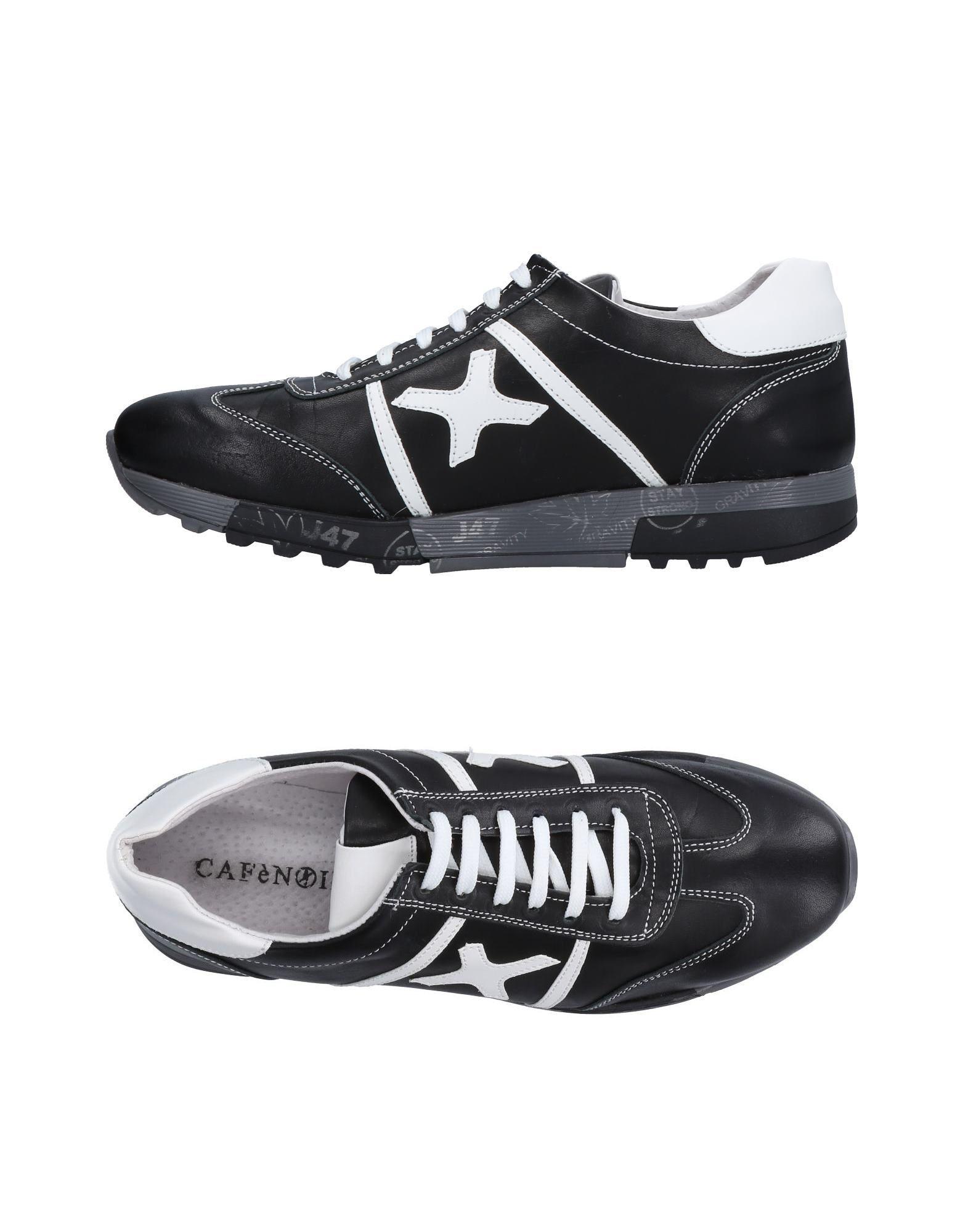 Cafènoir Sneakers Herren  Heiße 11515605SM Heiße  Schuhe 60fc45