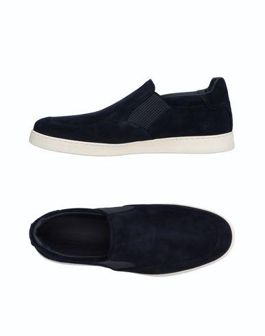 Zapatos con descuento Zapatillas Ermegildo Zegna Hombre - Zapatillas Ermegildo Zegna - 11515609XK Café