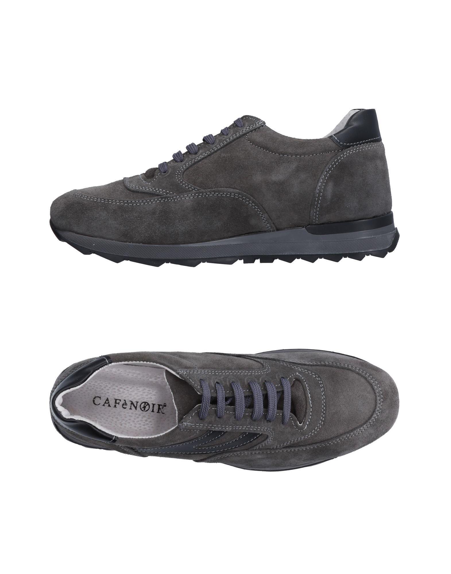 Rabatt echte Schuhe Cafènoir Sneakers Herren  11515617BD