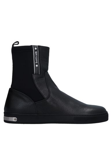Zapatos cómodos y versátiles Botín Roberto Botticelli Hombre - Botines Negro Roberto Botticelli - 11515620SB Negro Botines 256c12