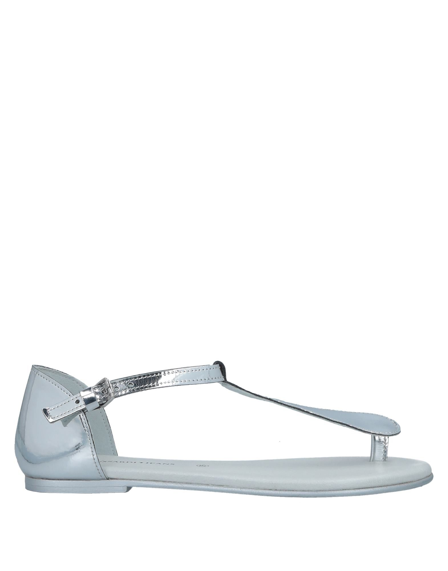 Trussardi Jeans Dianetten Damen  11515622PU Gute Qualität beliebte Schuhe