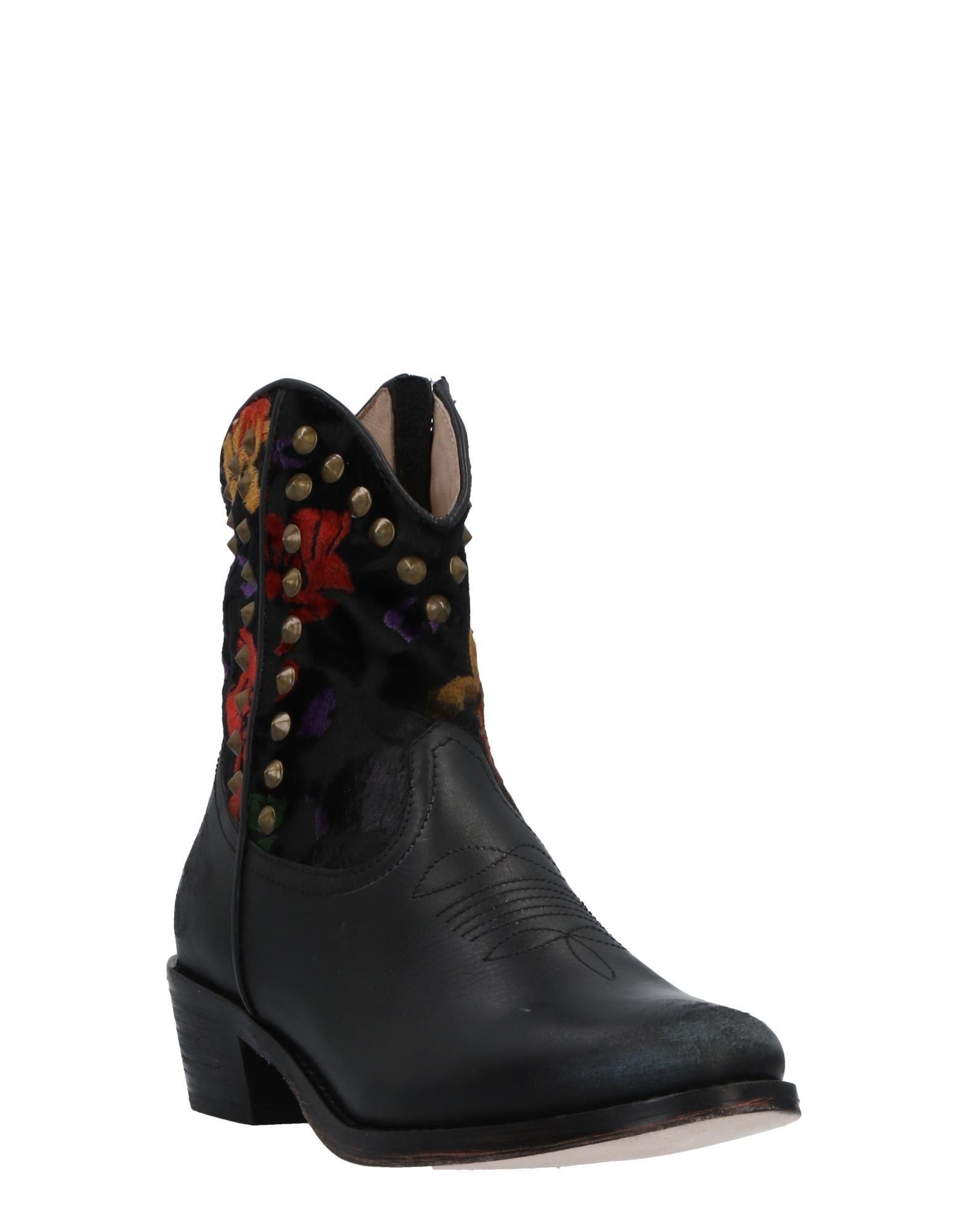 Gut um billige Schuhe zu 11515629UK tragenBagatt Stiefelette Damen  11515629UK zu d595da