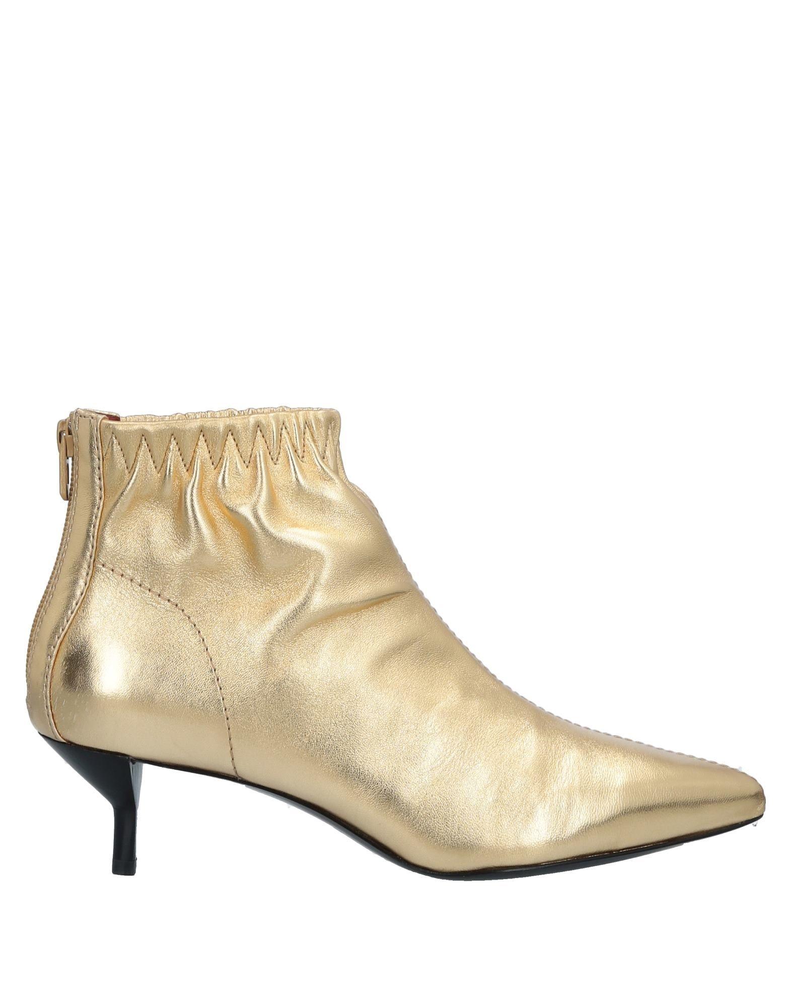 Rabatt Schuhe 3.1 Phillip Lim Stiefelette Damen  11515631SR