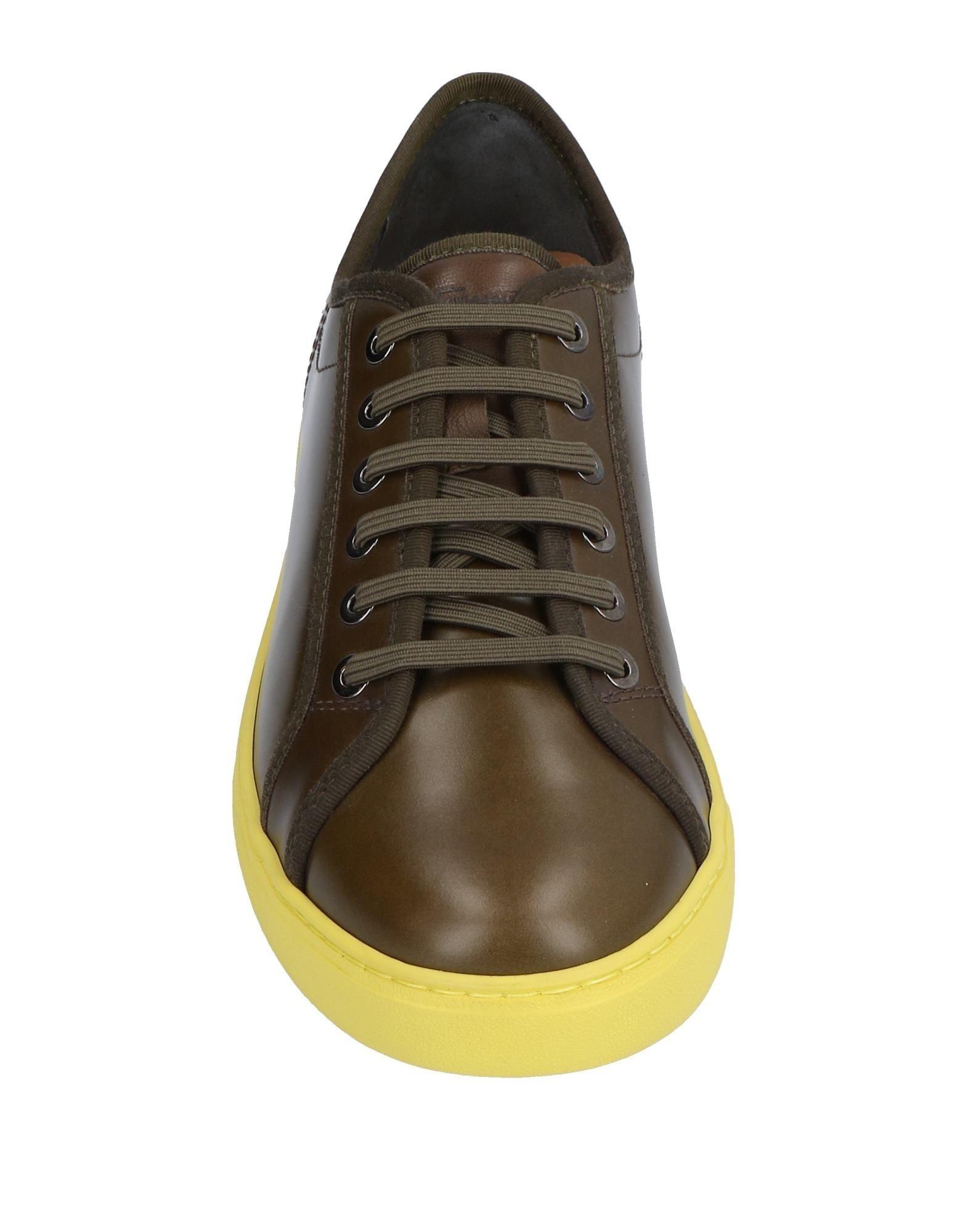 Salvatore Ferragamo Ferragamo Salvatore Sneakers Herren  11515632WP 5e6da8