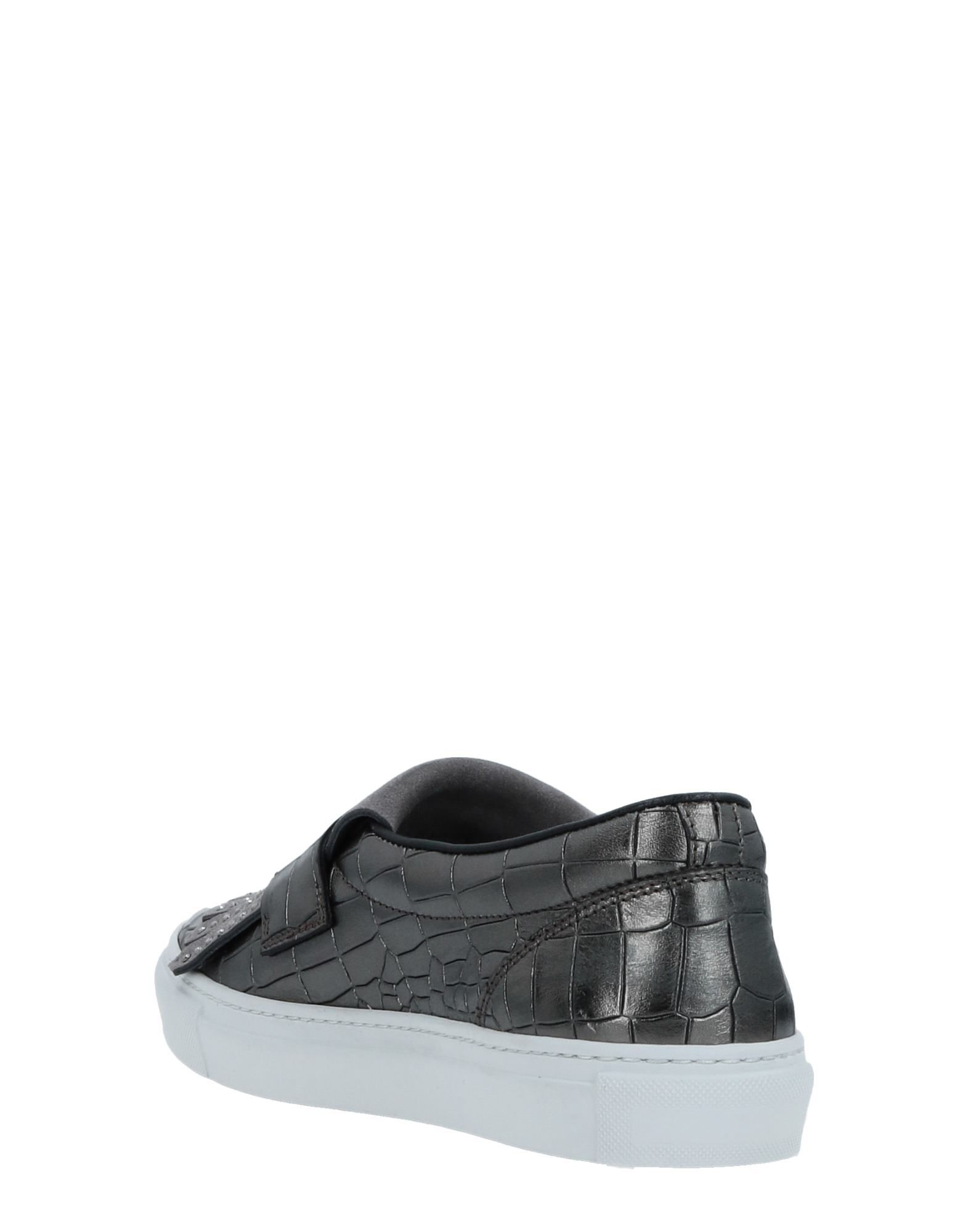 Rabatt Schuhe John Richmond Sneakers Damen  11515636BF
