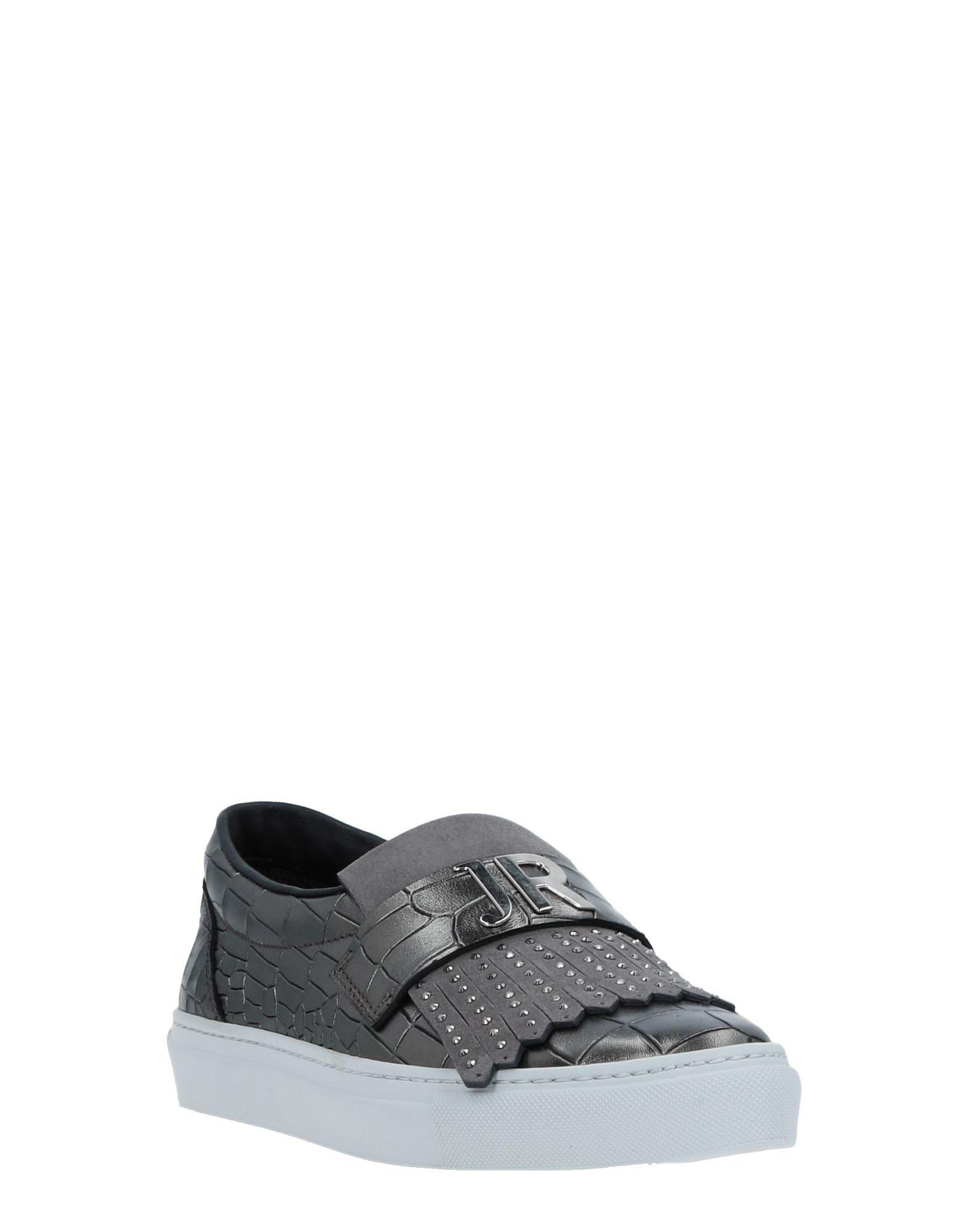 John Richmond Sneakers Damen strapazierfähige  11515636BFGut aussehende strapazierfähige Damen Schuhe 050441