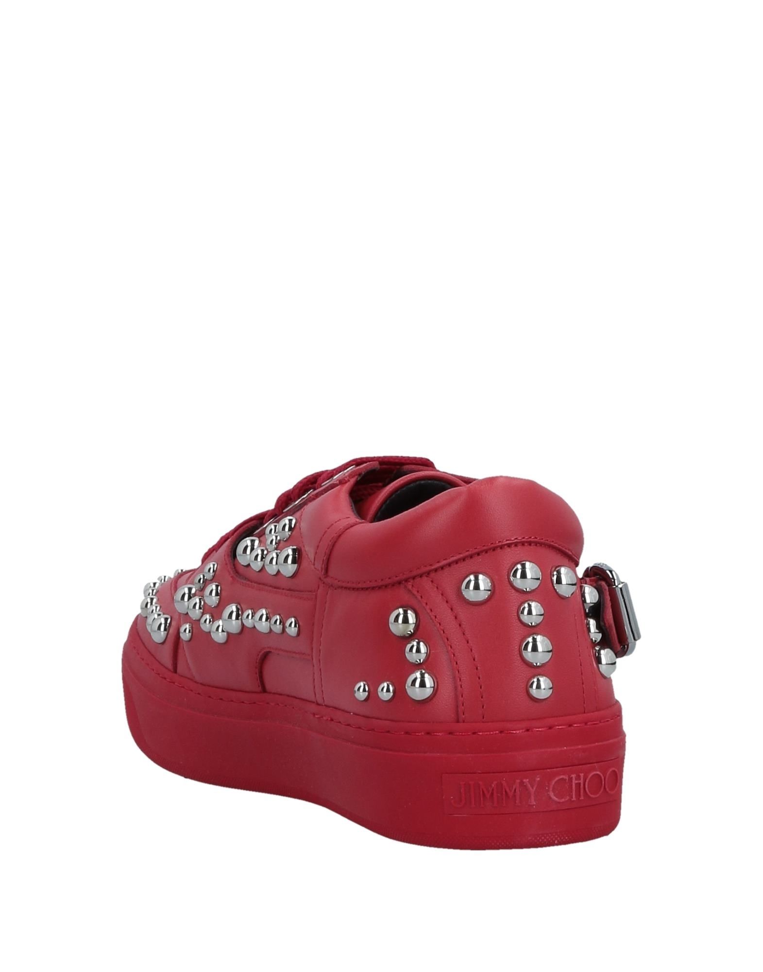 Jimmy Choo Sneakers Qualität Herren  11515639VO Gute Qualität Sneakers beliebte Schuhe 0eb4a2