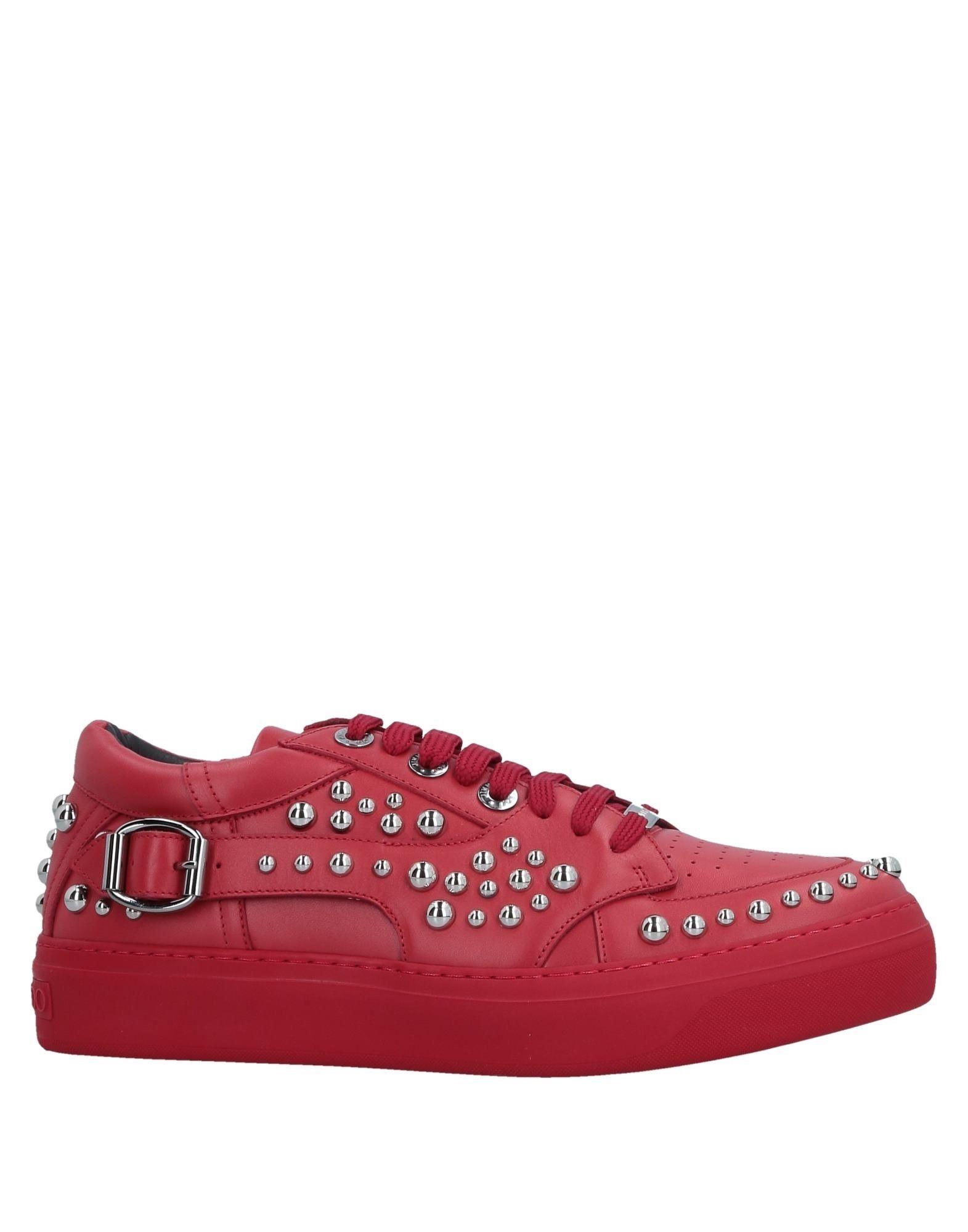 Jimmy Choo Sneakers Sneakers Choo Herren  11515639VO bf083a