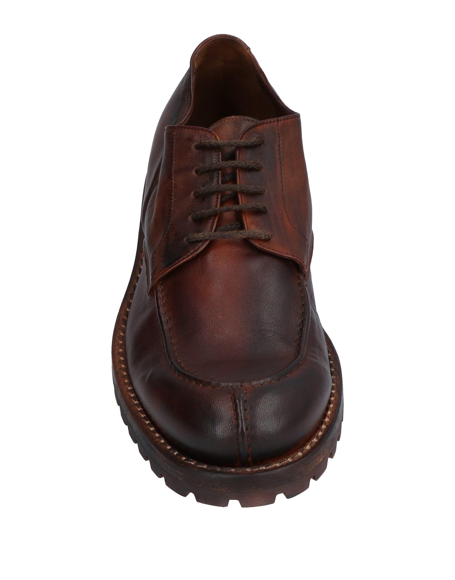 Roberto Botticelli Schnürschuhe Herren  11515648FN Gute Qualität beliebte Schuhe