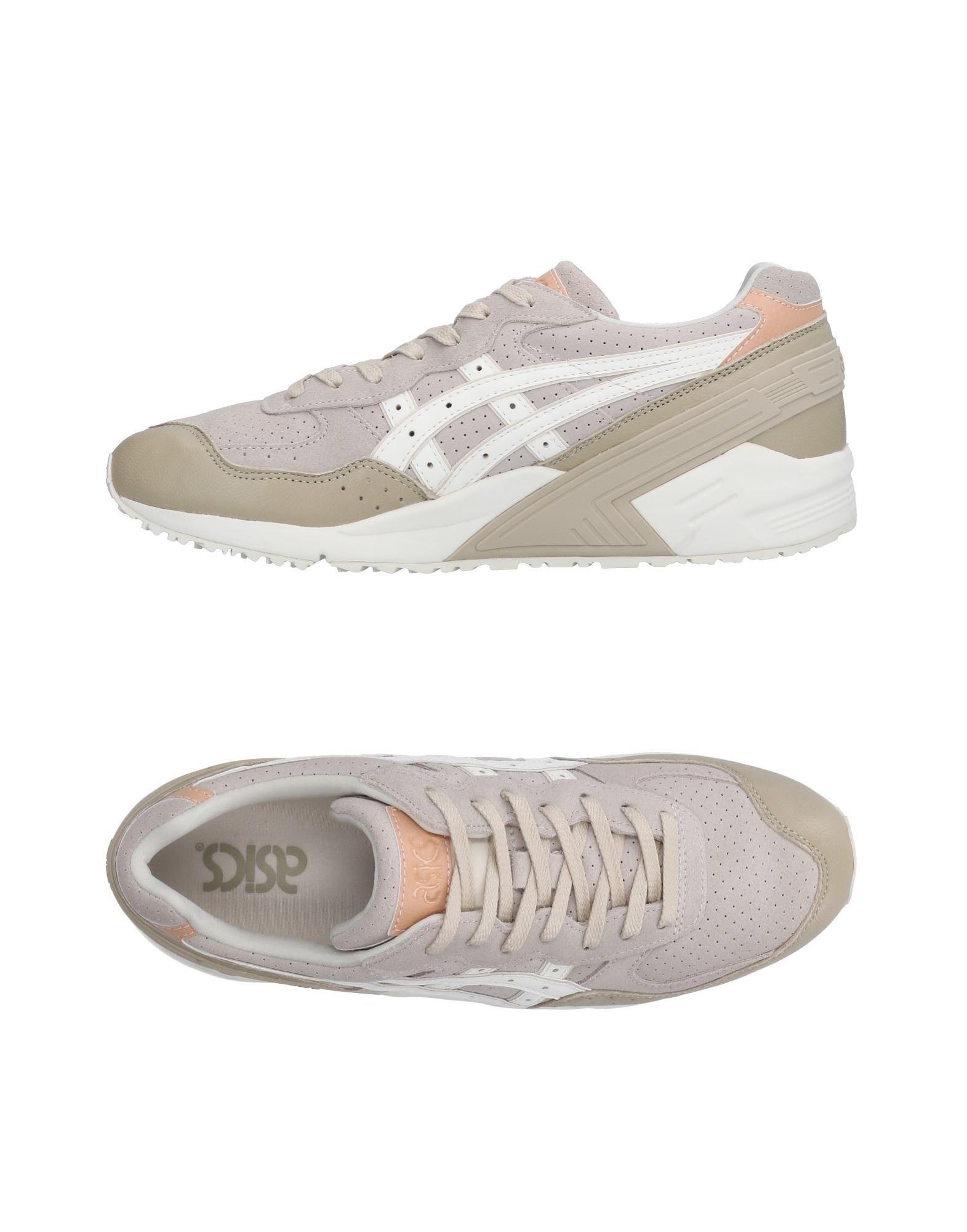 Rabatt echte Schuhe Asics Sneakers Herren  11515650AF