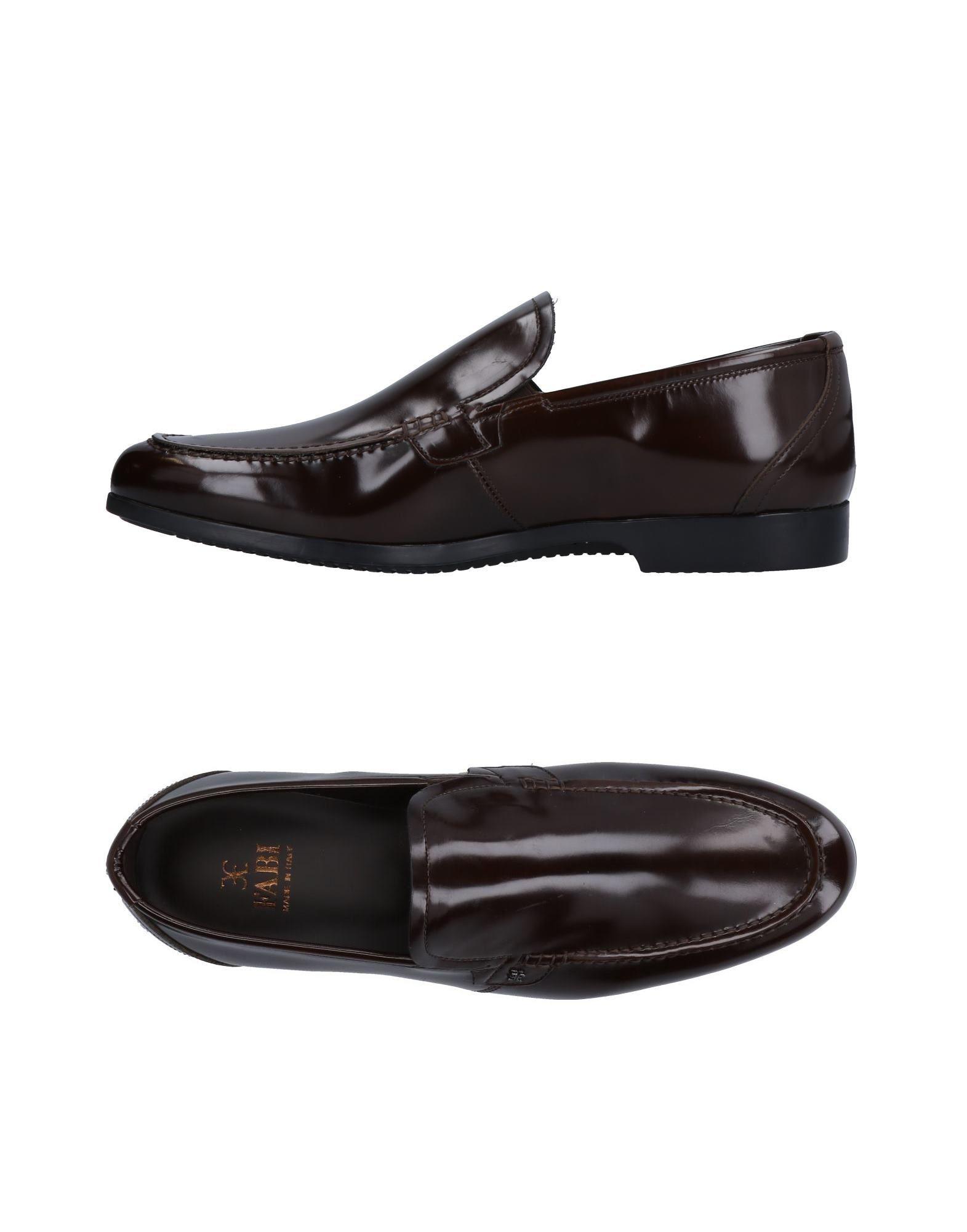 Fabi Mokassins Herren  11515651DC Gute Qualität beliebte Schuhe