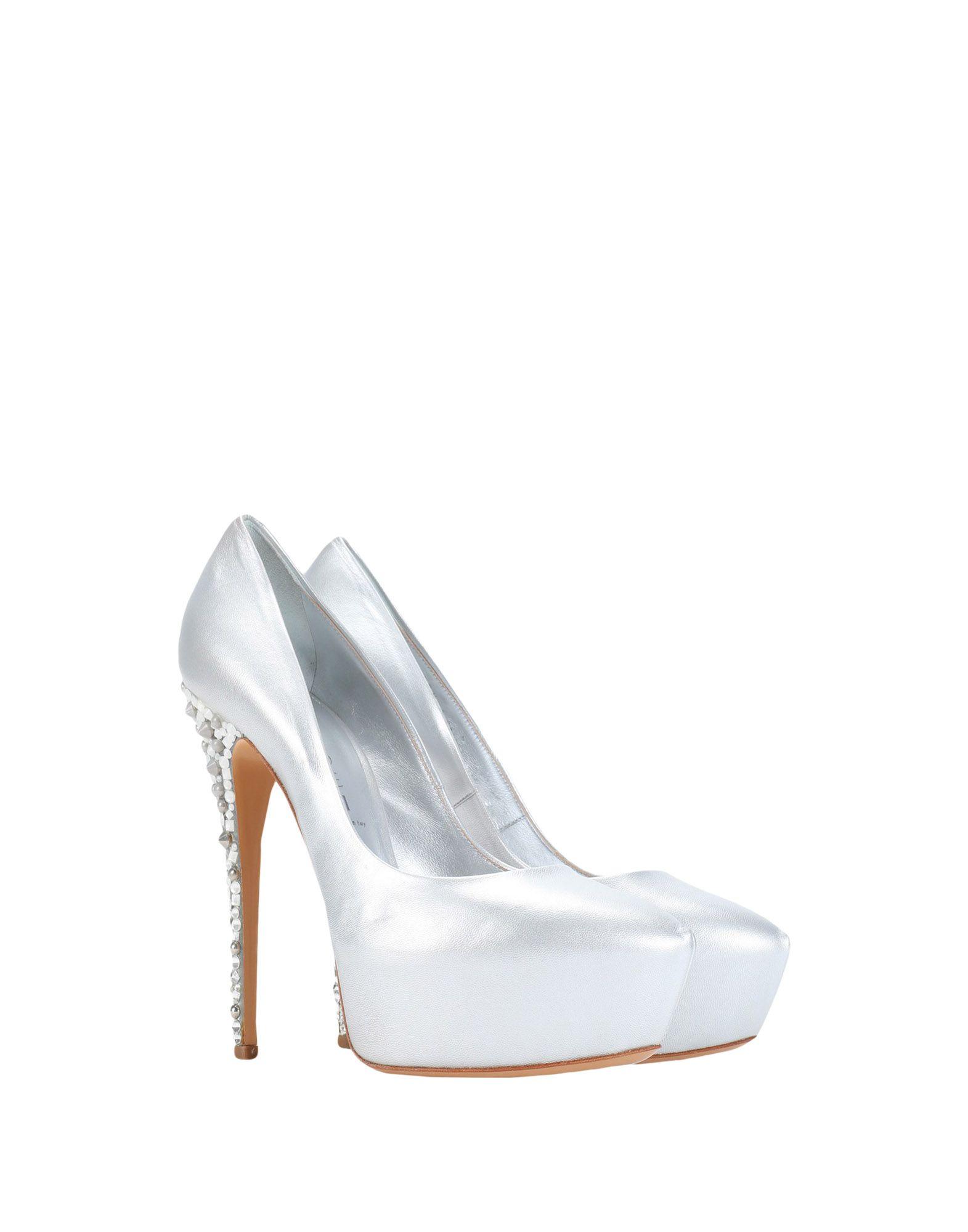 Casadei Pumps aussehende Damen  11515653FXGünstige gut aussehende Pumps Schuhe fa1dd9