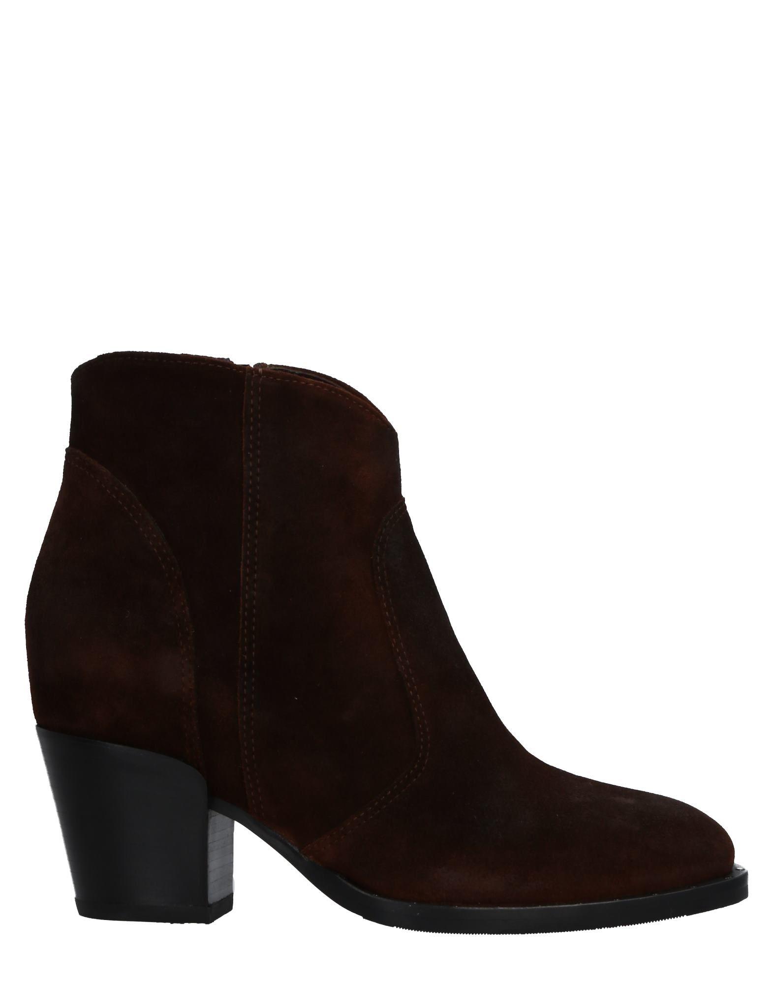 Lorenzo Mari Stiefelette Damen  11515654FH Gute Qualität beliebte Schuhe