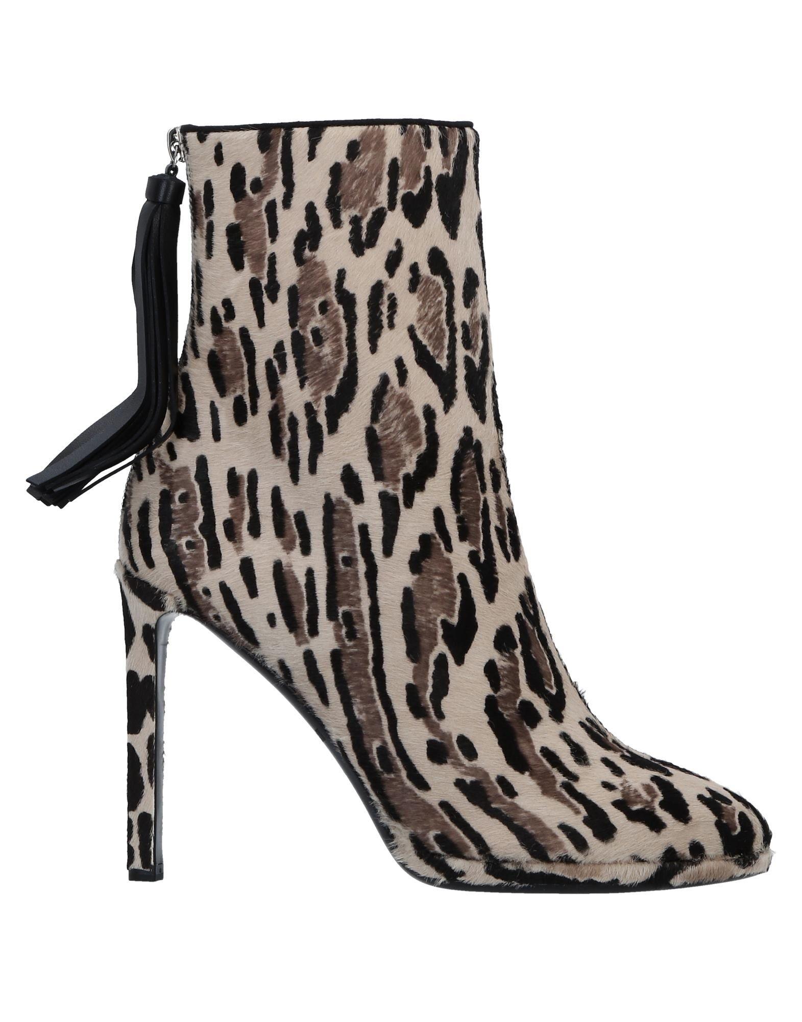 Roberto Cavalli Stiefelette Damen  11515665KHGünstige gut aussehende Schuhe