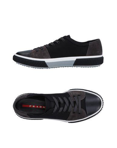 Zapatos con descuento Zapatillas Prada Sport Hombre - Zapatillas Prada Sport - 11515676WK Negro