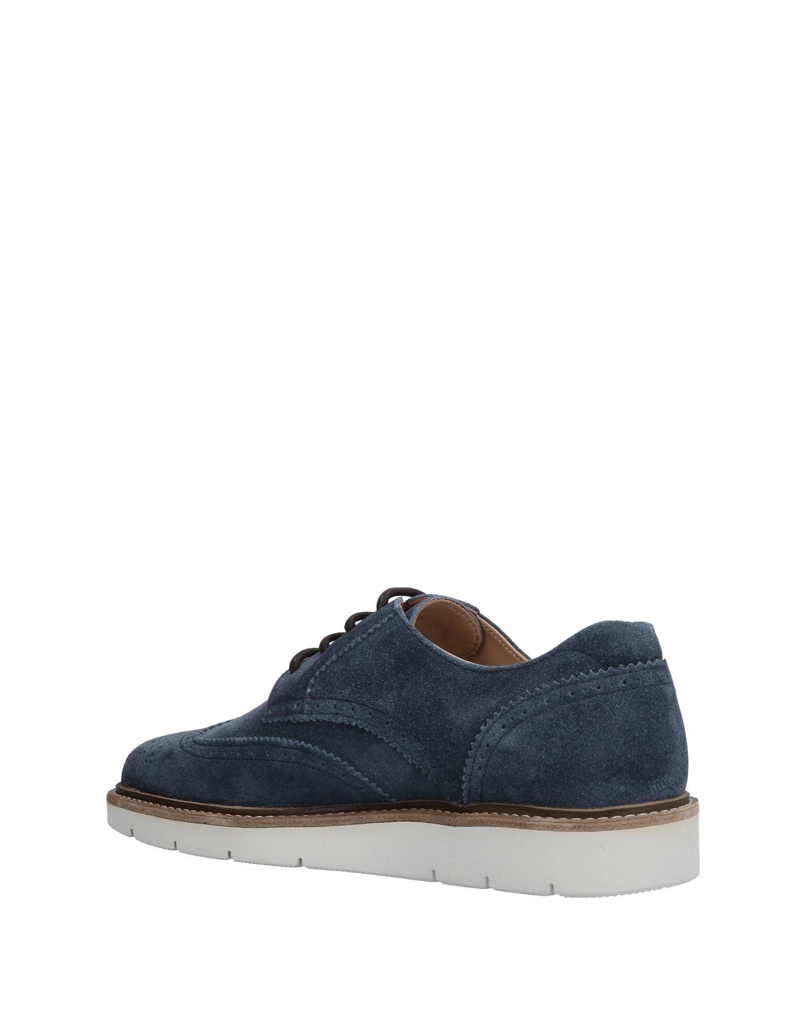 Rabatt echte Schuhe Hogan Schnürschuhe Herren  11515690LD