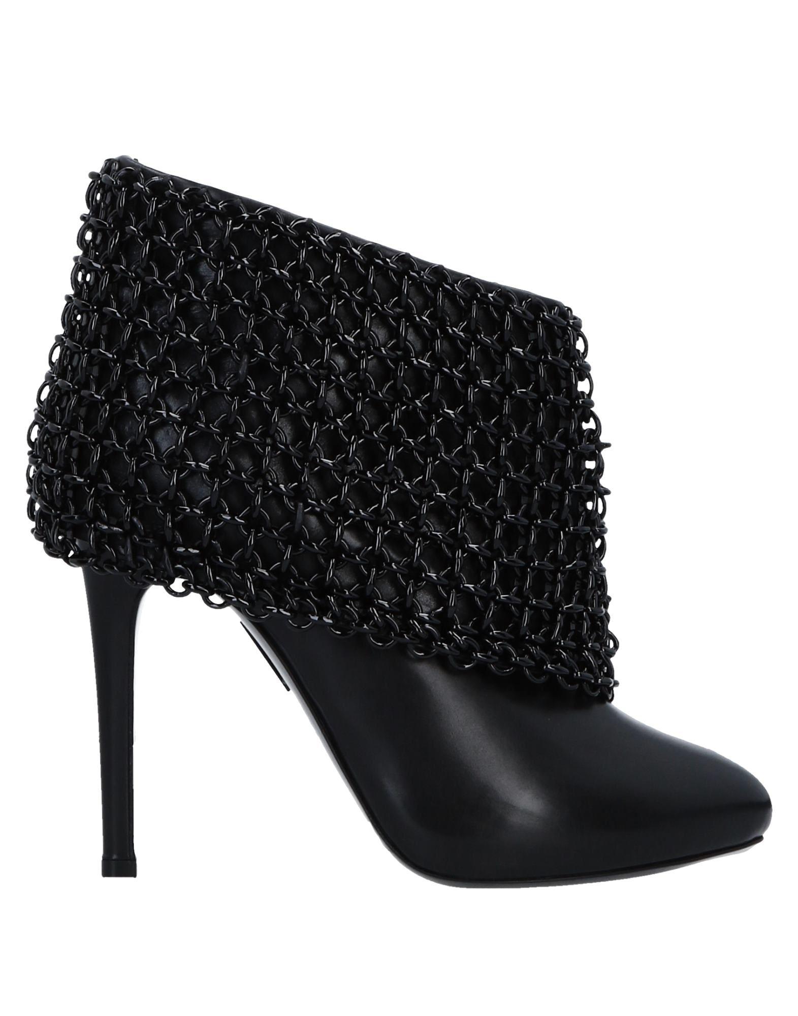 Rodolphe Menudier Stiefelette Damen  11515718OIGünstige gut aussehende Schuhe
