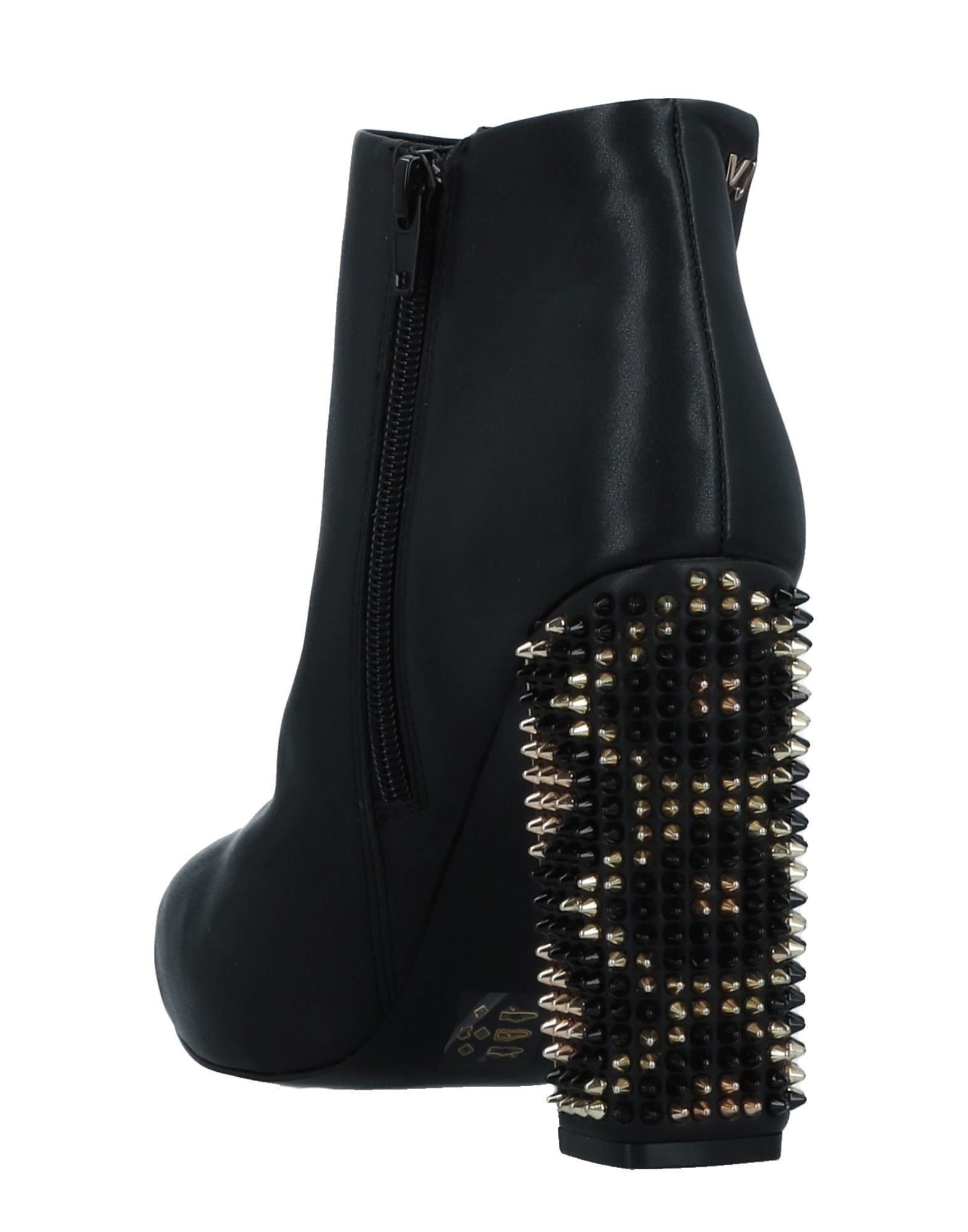 Versace Jeans Stiefelette Damen Gutes Preis-Leistungs-Verhältnis, es es Preis-Leistungs-Verhältnis, lohnt sich e3eca3